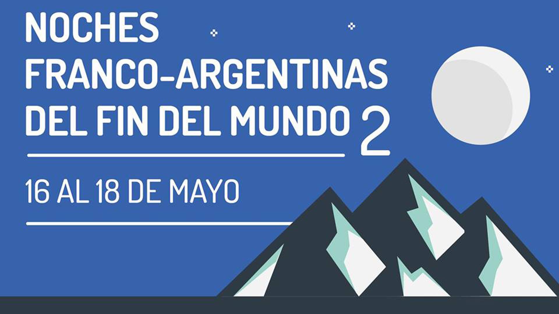Noches franco-argentinas 2