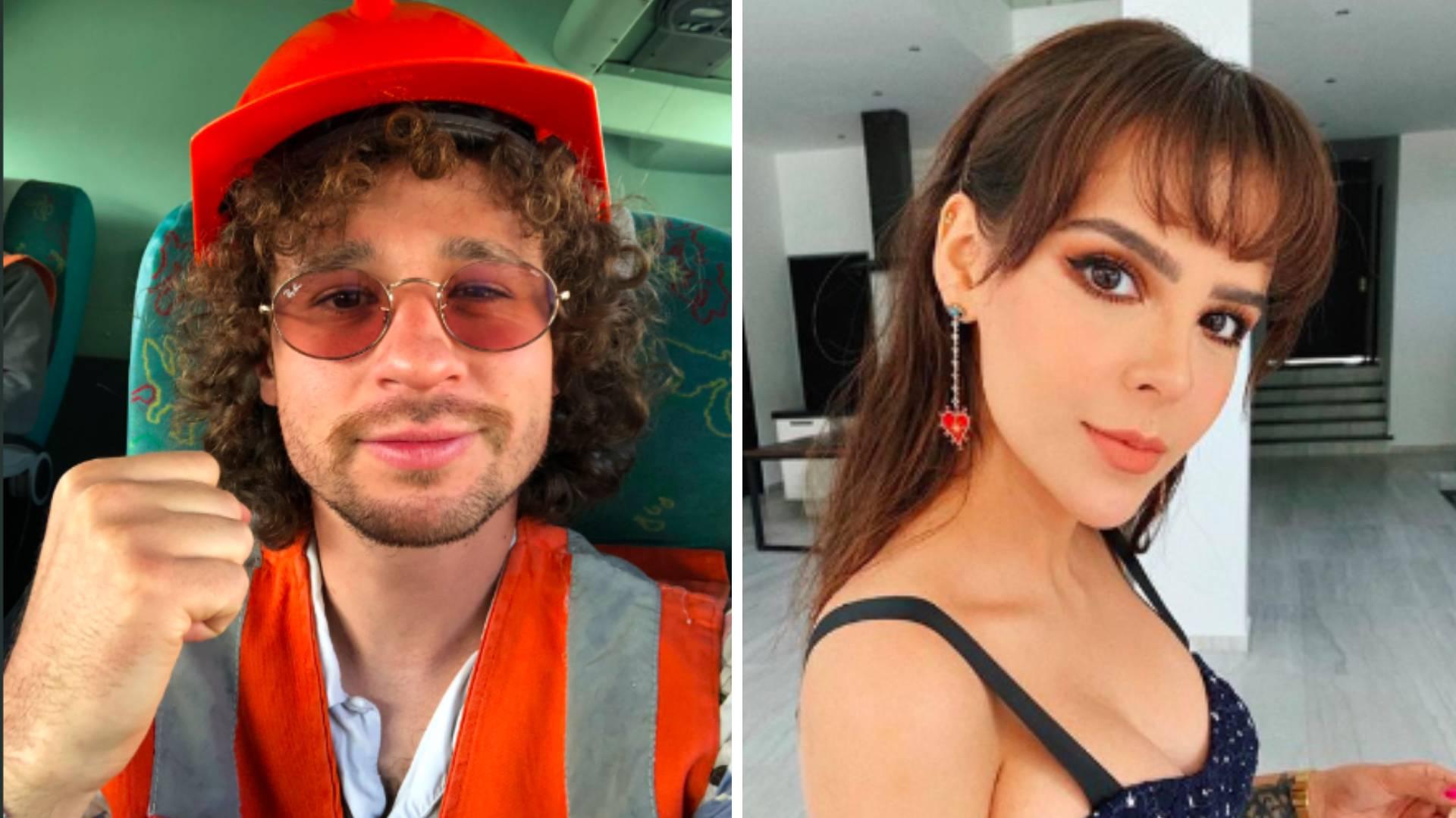 Luisito Comunica y Yuya son los youtubers más seguidos de México (Foto: Instagram)