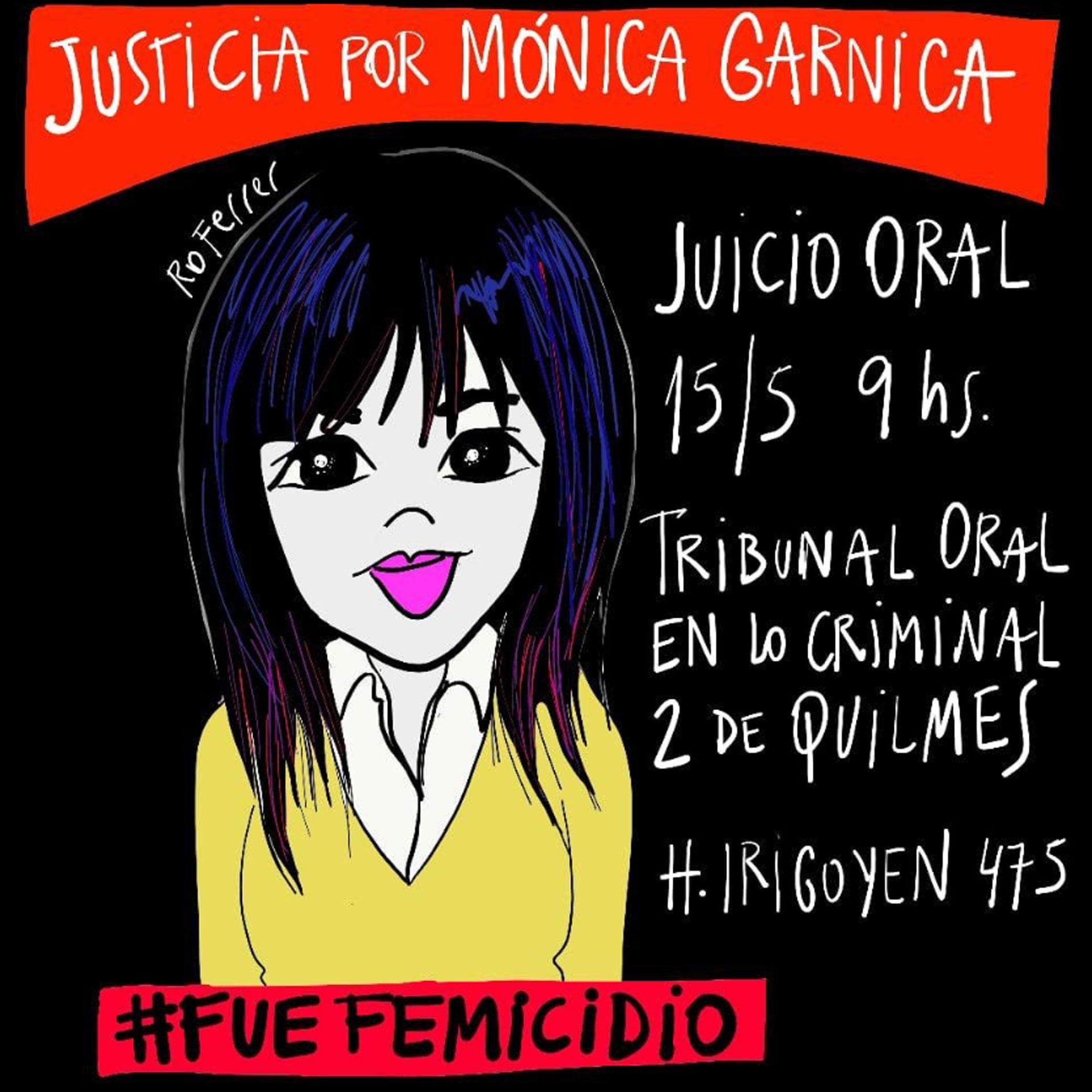 Anuncio del juicio contra Ángel Saracho (@DipMiguelFunes)