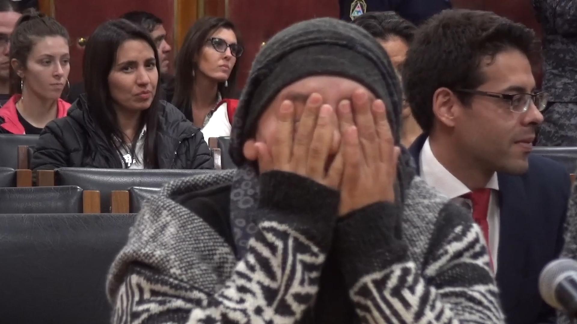 La decisión se produjo luego de que los 12 miembros del jurado popular no se pusieran de acuerdo