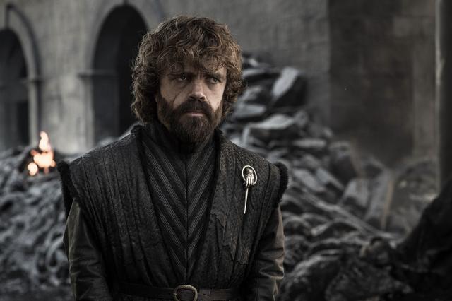 El semblante serio de Tyrion Lannister angustió a muchos espectadores que temen por el futuro del personaje (Foto: Twitter @GameofThrones)