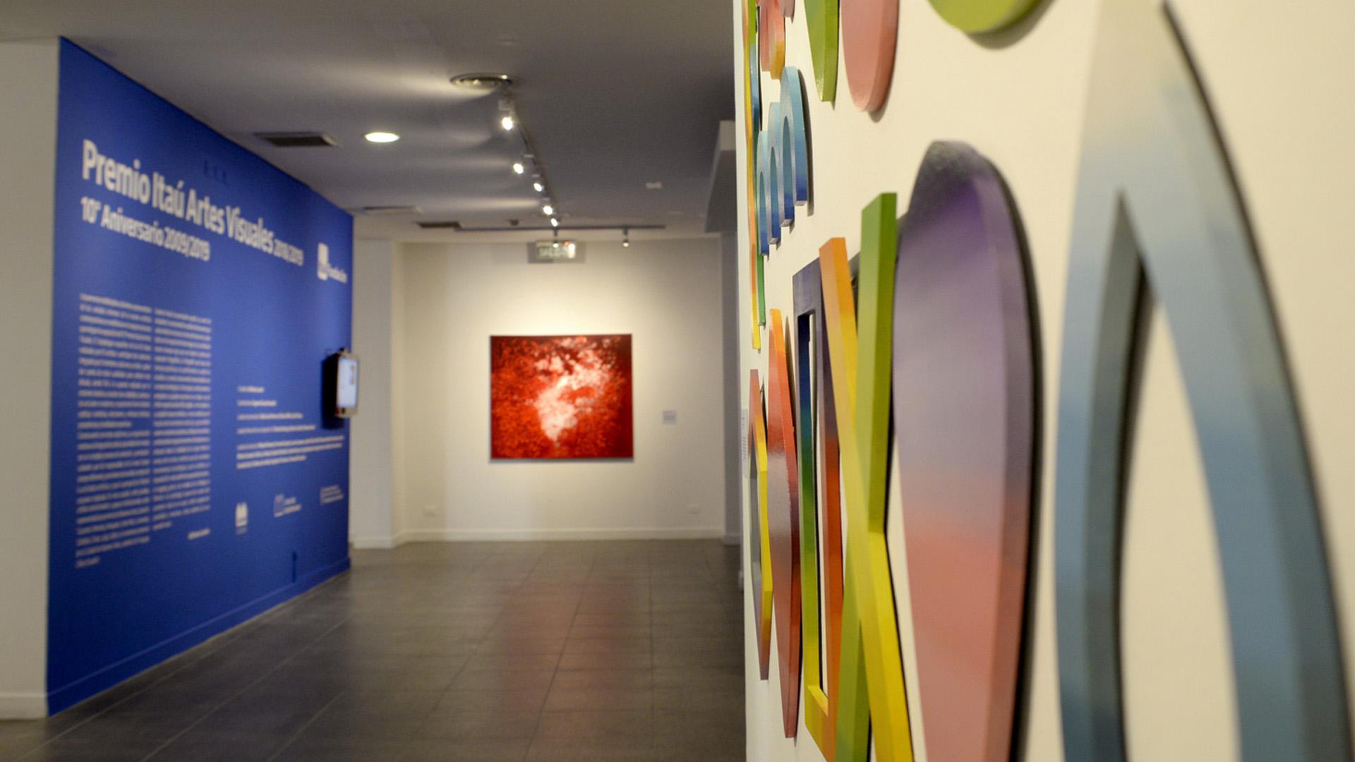 Premio Itaú de Artes Visuales