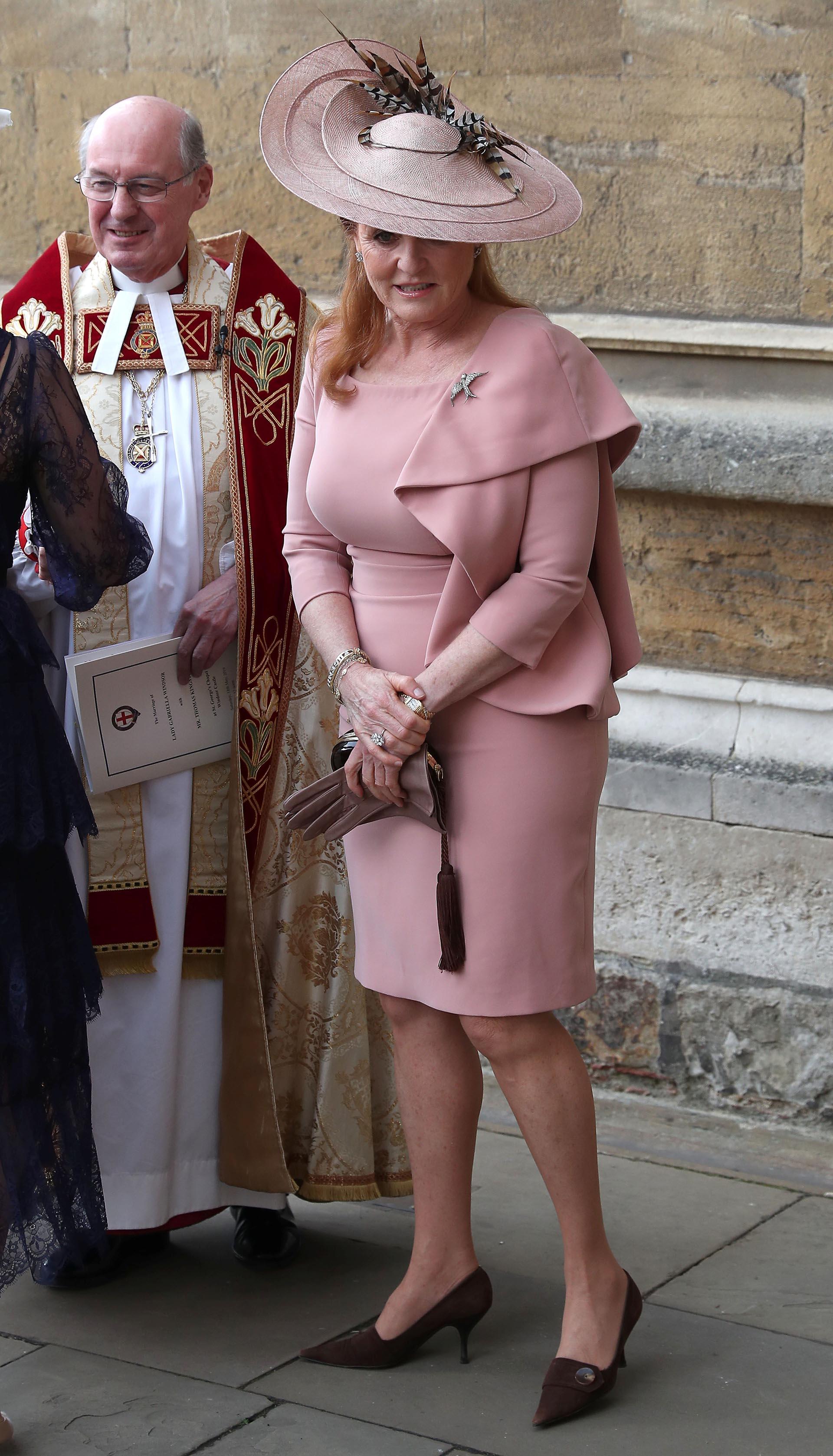Sarah, duquesa de York
