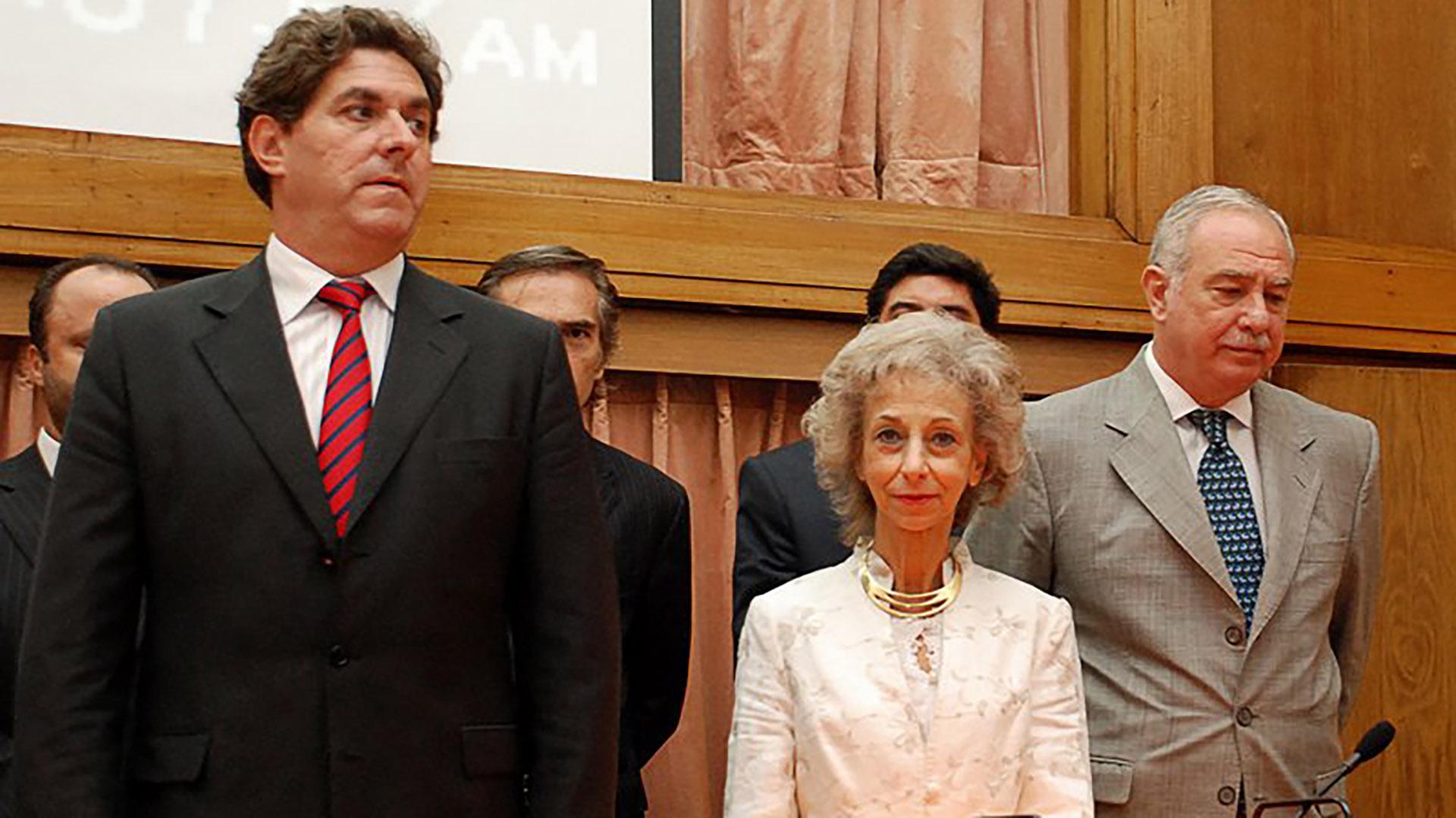 Gemignani jura como juez de Casacion