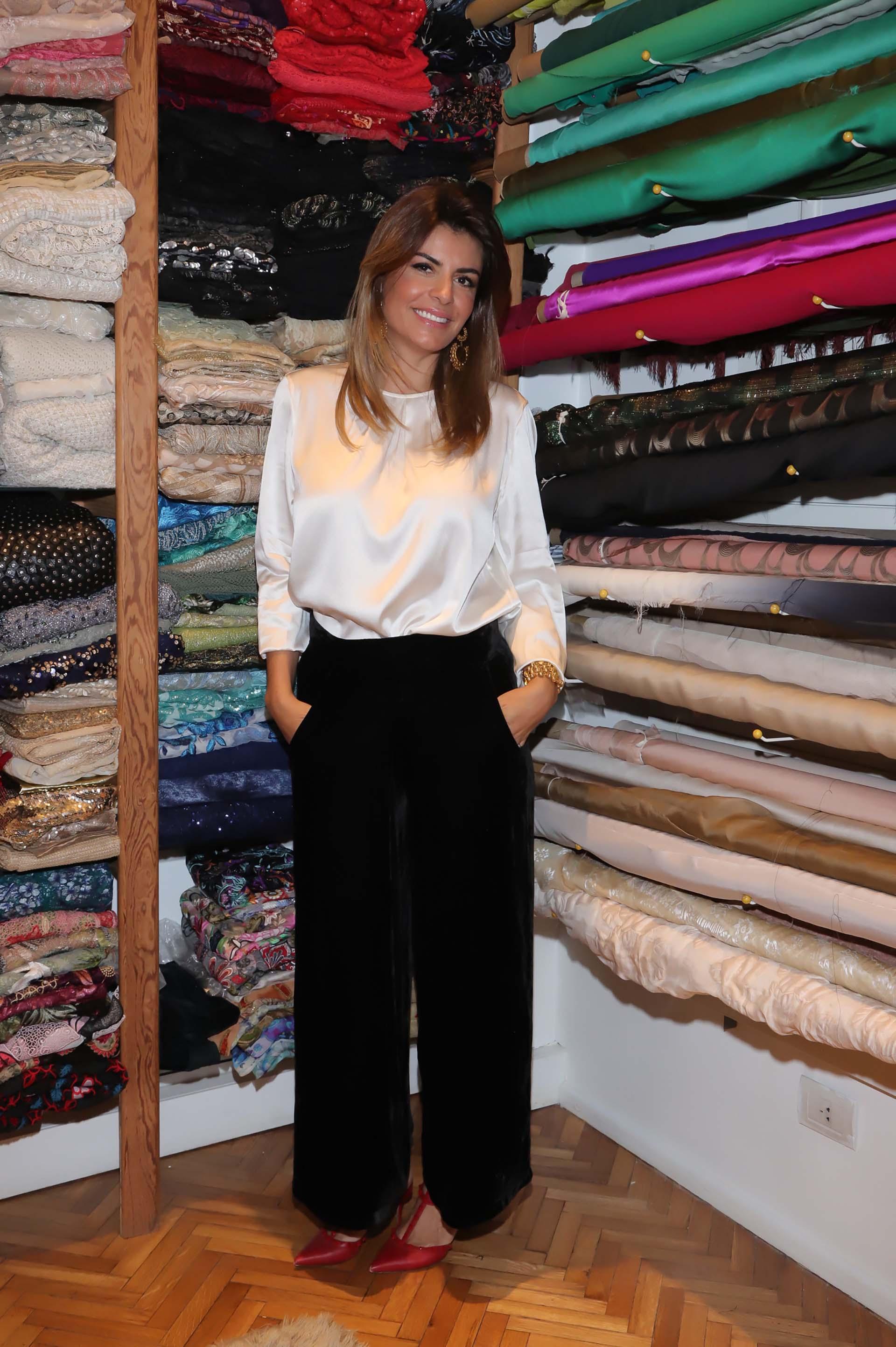 Sandra Castellanos de Waisman