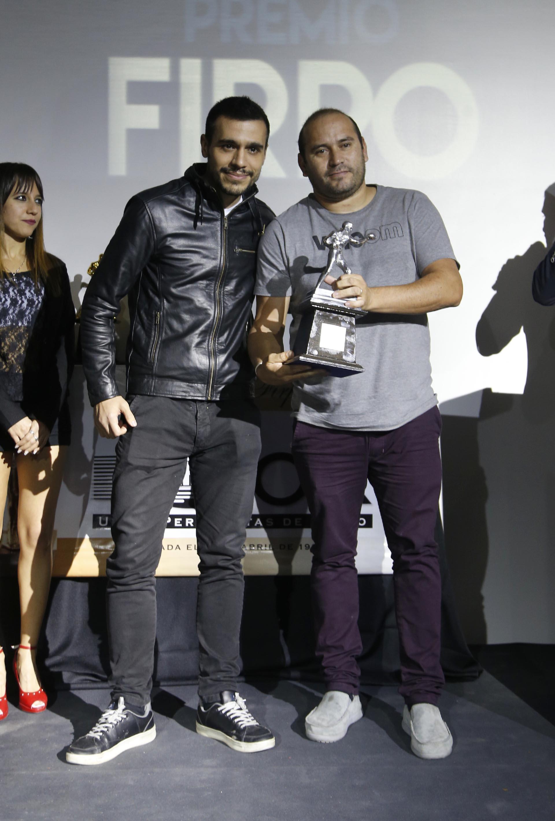 Marcelino López, distinguido como el mejor pugilista internacional