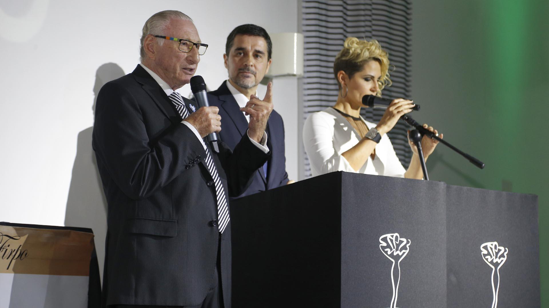 Ernesto Cherquis Bialo, emblema del periodismo boxístico y especialista de Infobae