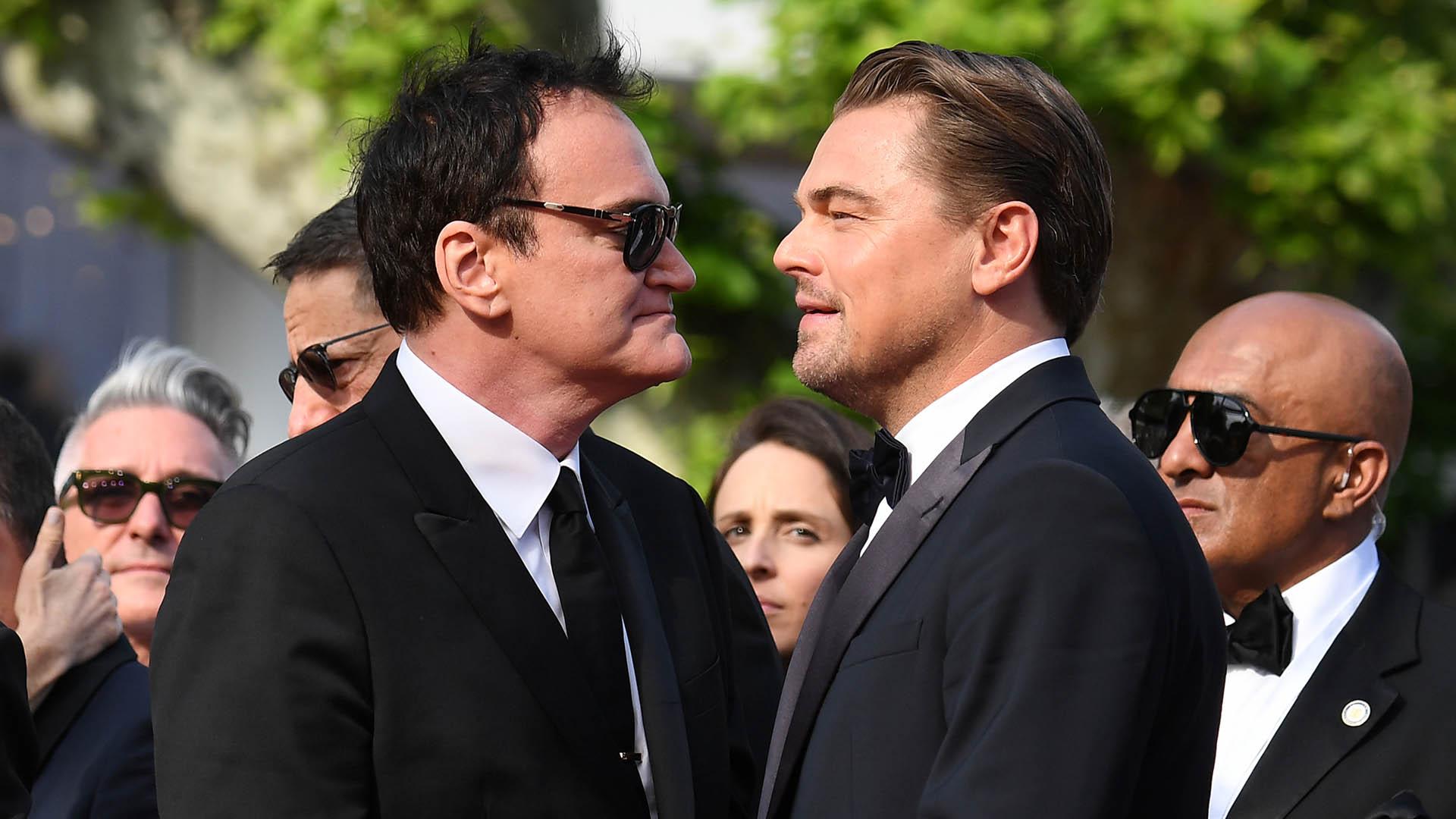 """Tras el final de """"Game of Thrones"""", Tarantino pidió por las redes sociales que los espectadores de Cannes no revelen datos de la película"""