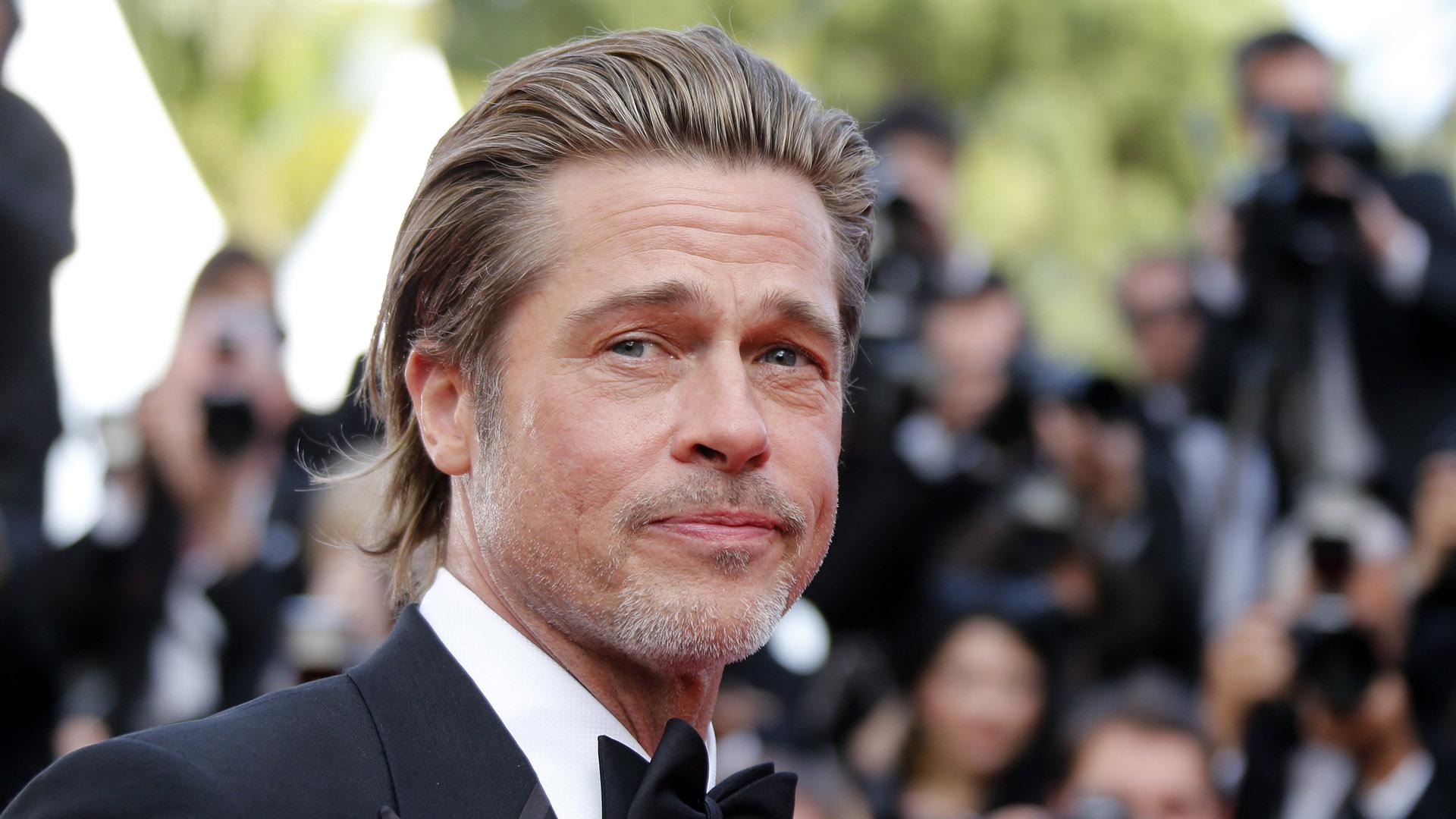 """Brad Pitt protagoniza """"Once Upon a Time in Hollywood"""" junto a Margot Robbie y Leonardo DiCaprio con dirección de Quentin Tarantino"""
