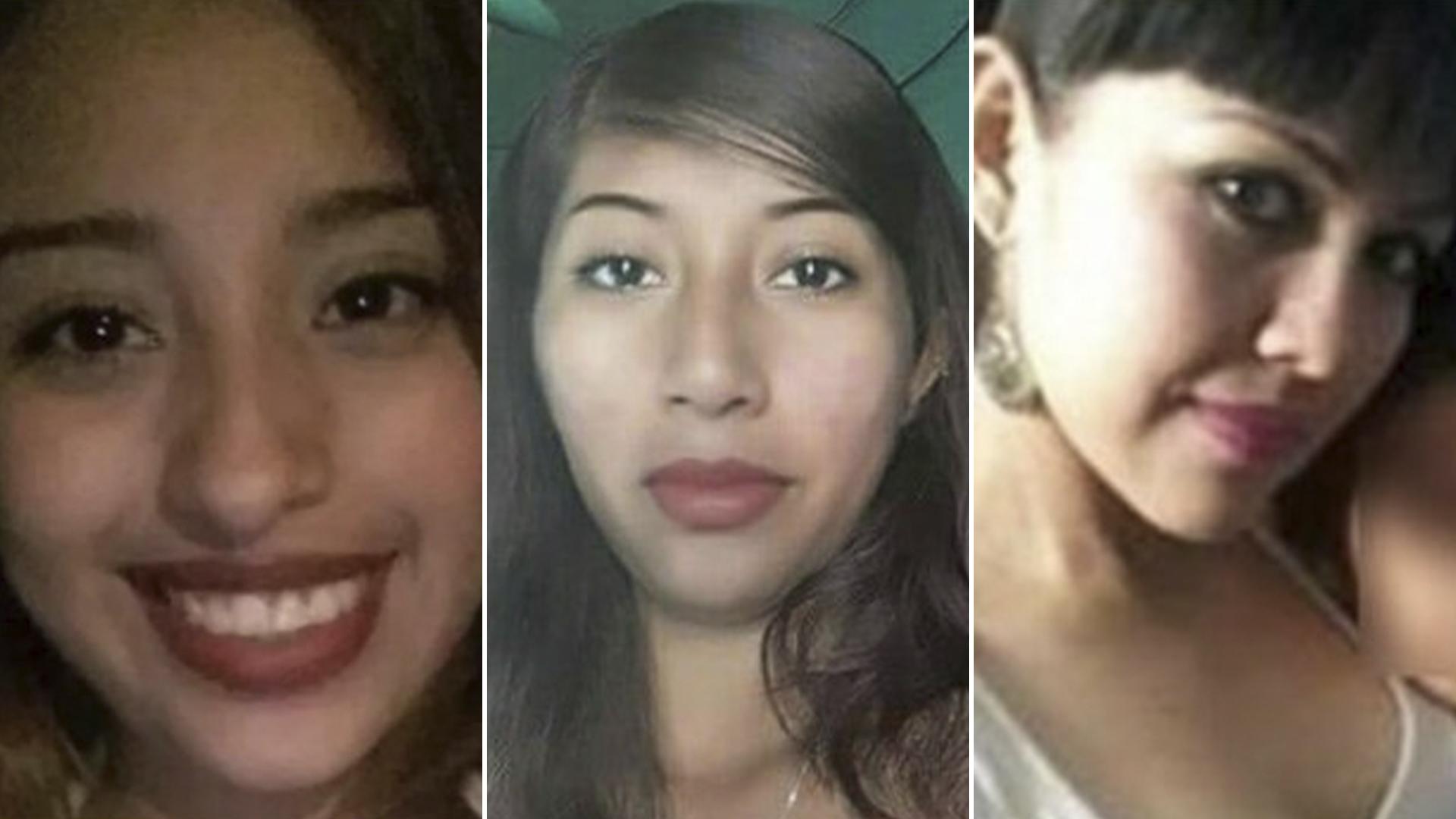 1c2e6774f Varias jóvenes han sido asesinadas para robarles a sus bebés Foto  Facebook