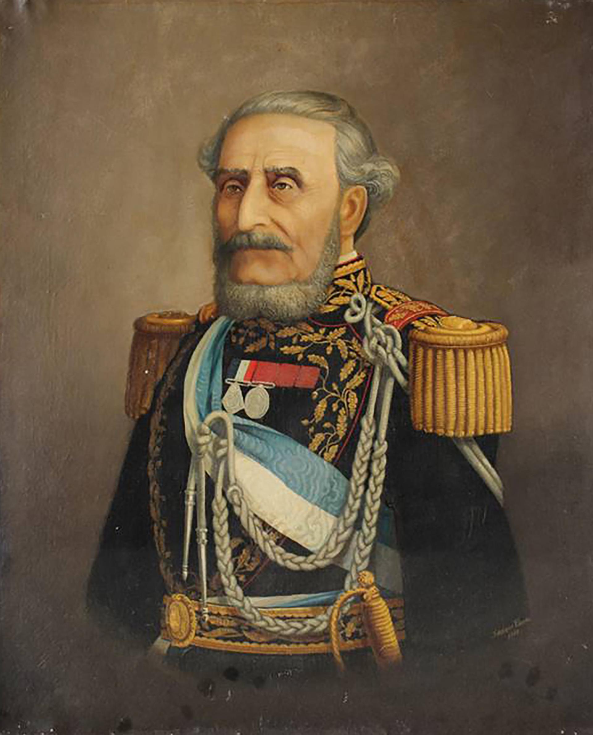 Juan Esteban Pedernera