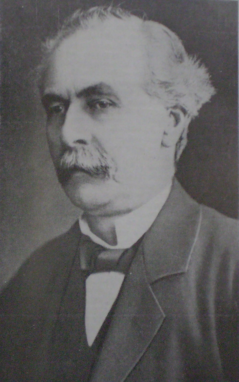 Francisco Bernabé Madero