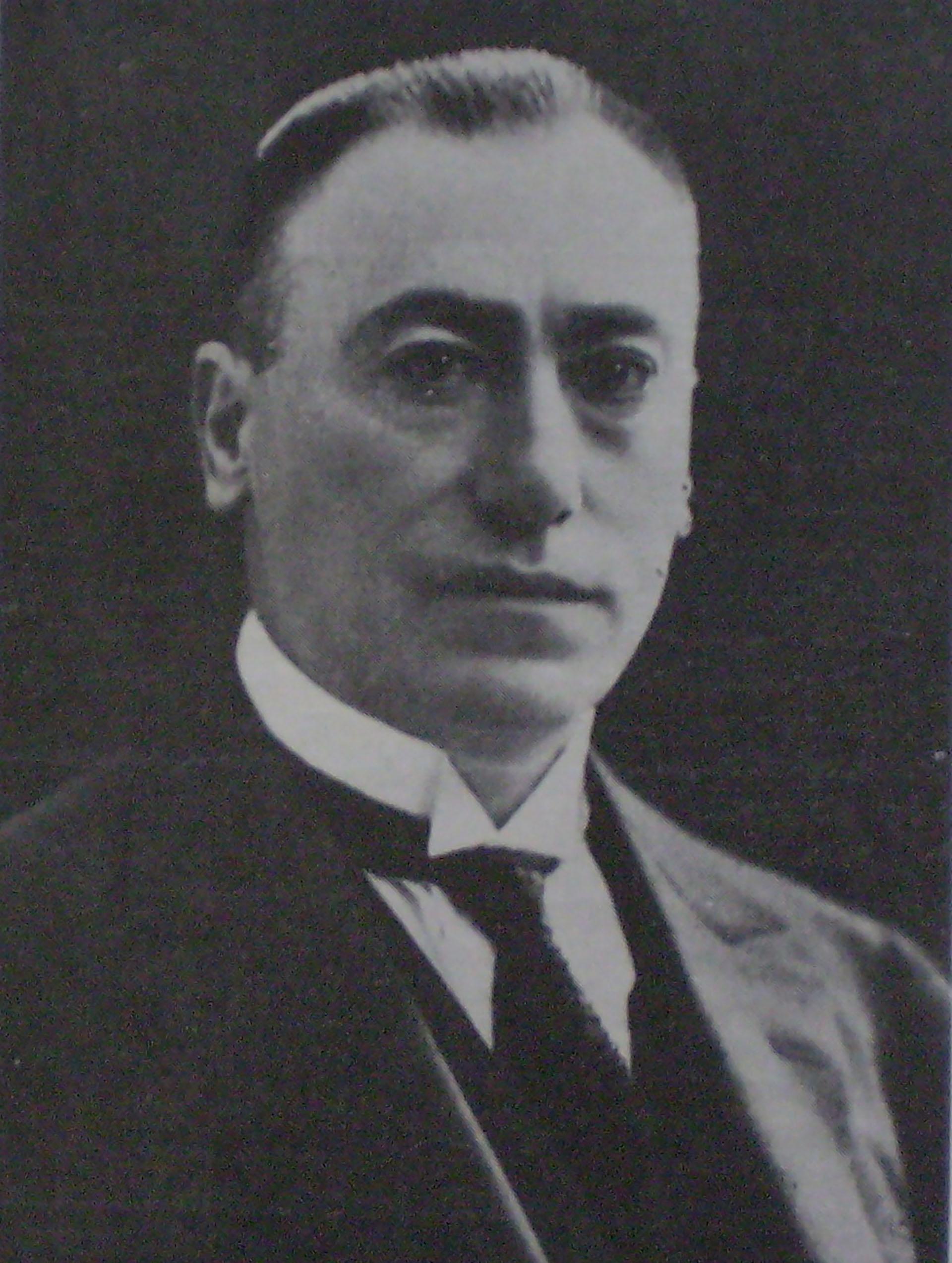 Elpidio González