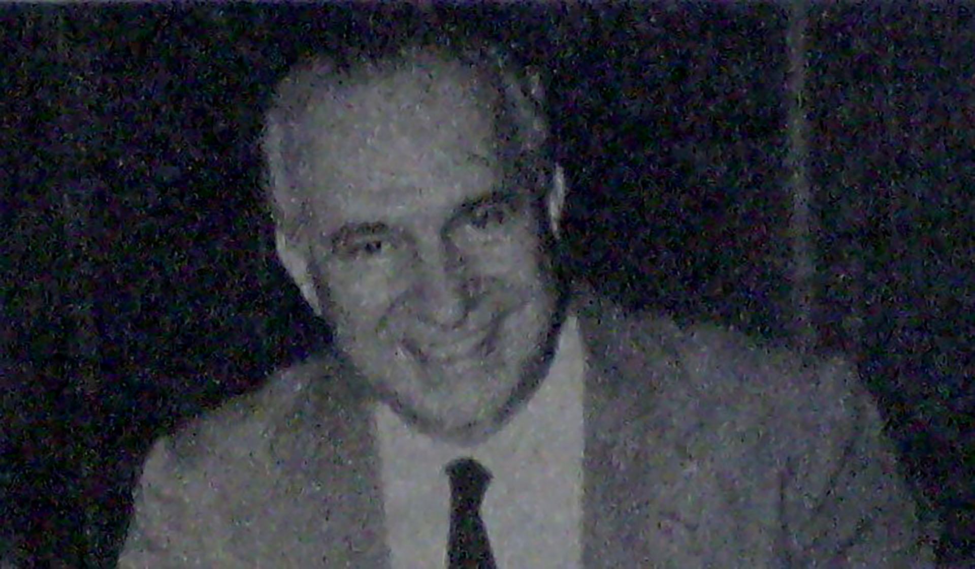 Carlos Humberto Perette