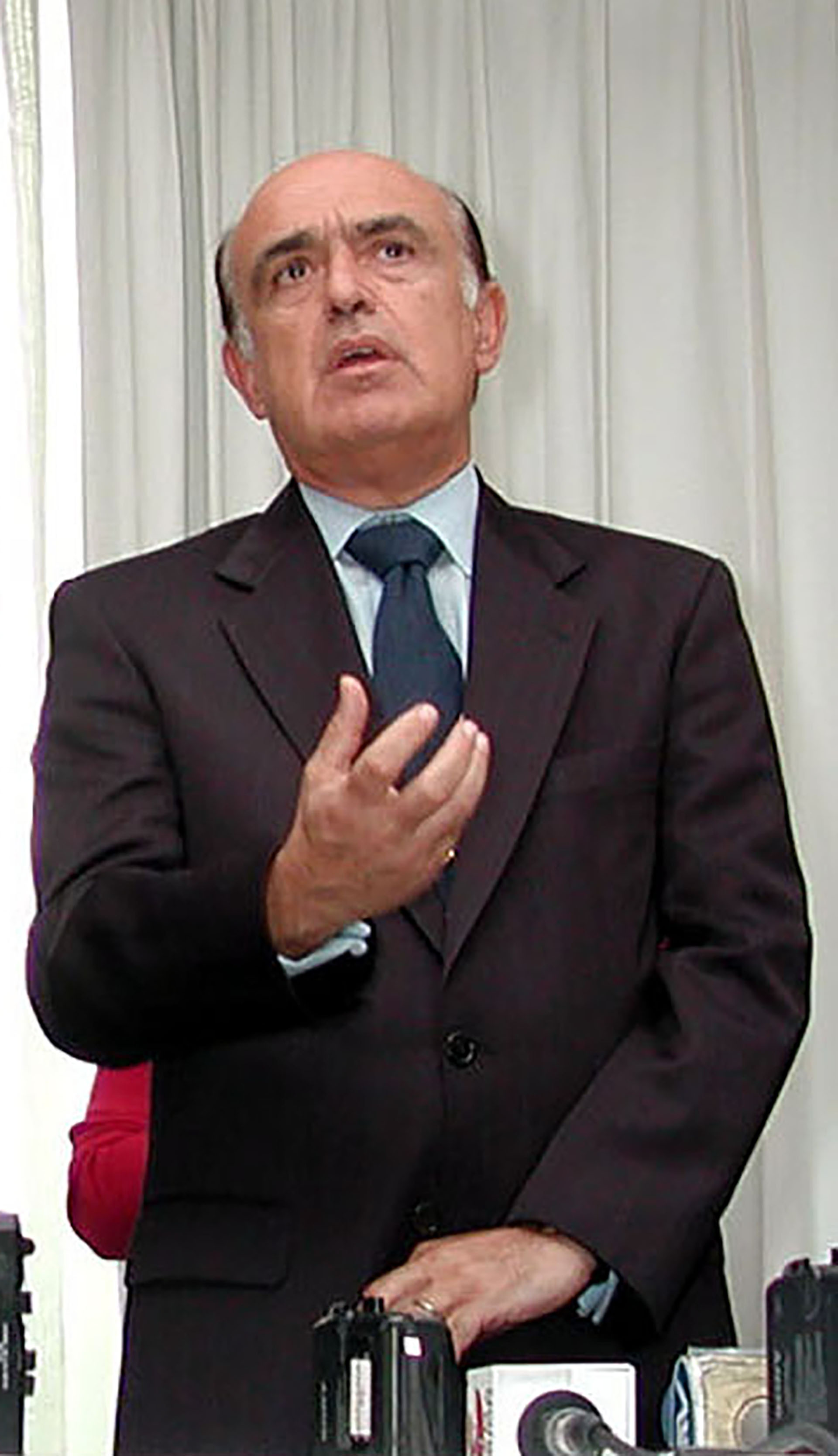 Carlos Ruckauf