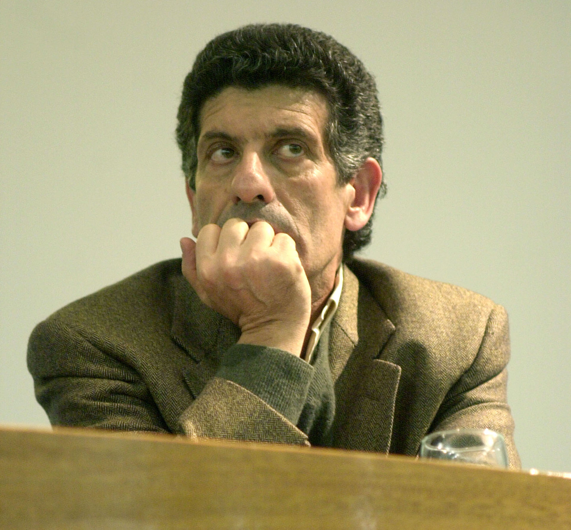 """Carlos """"Chacho"""" Álvarez"""