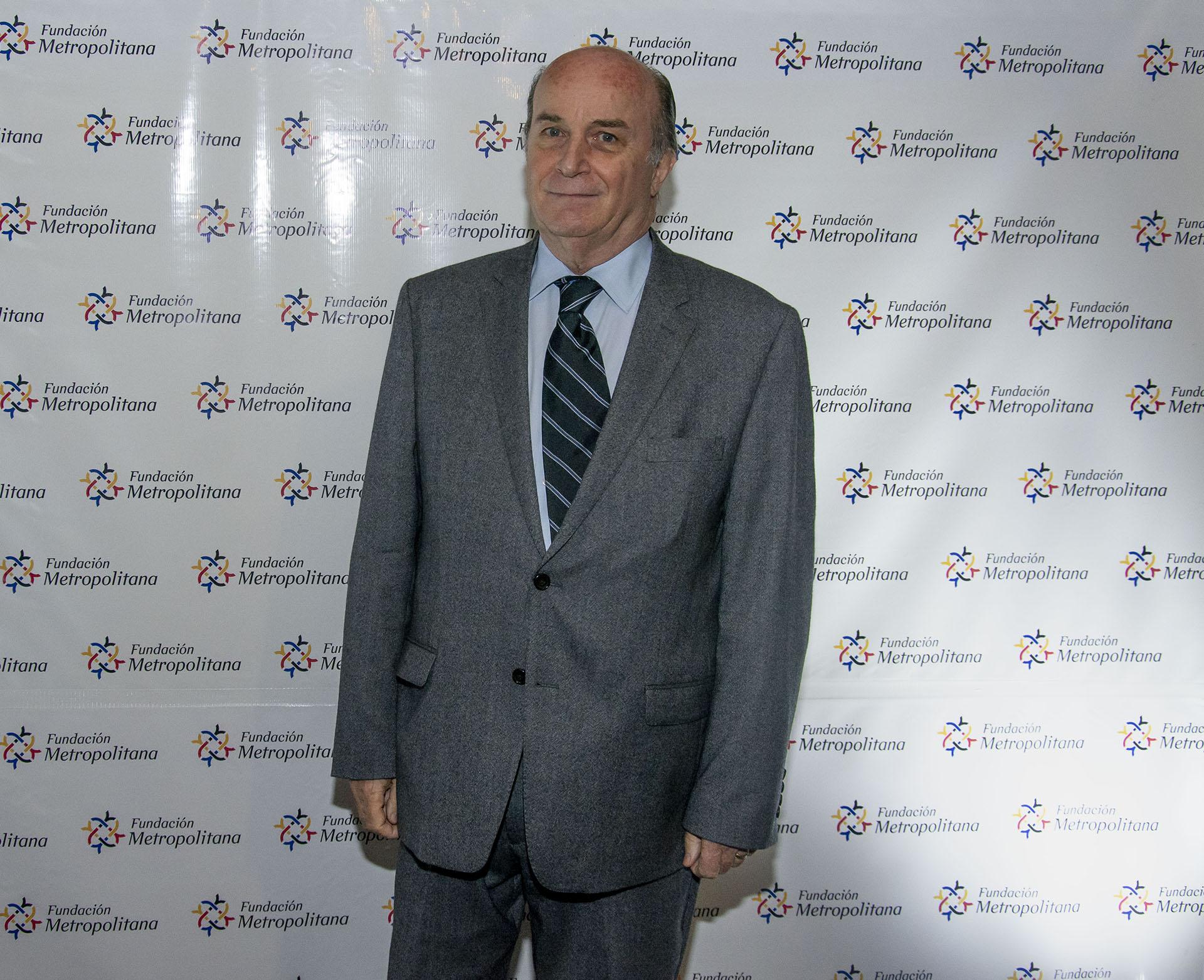 José Luis Inglese, presidente de AySA