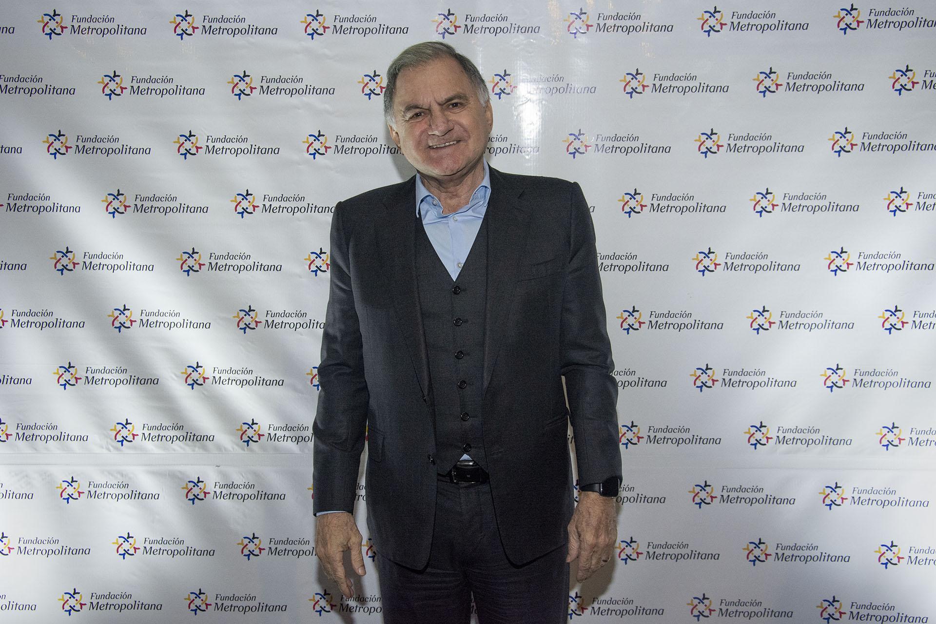 El diputado bonaerense (PJ) Julio Pereyra
