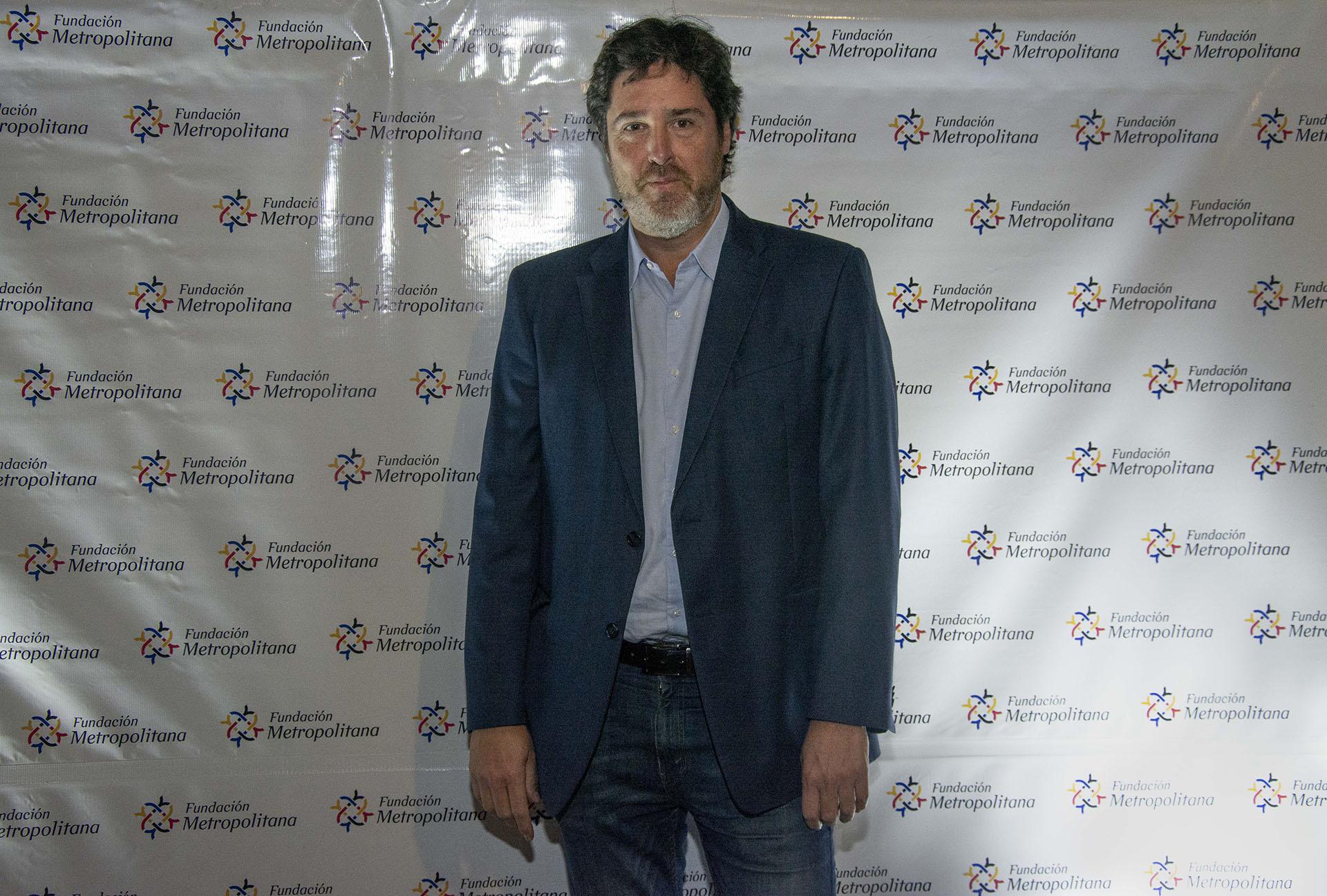 Matías Barroetaveña, director del Centro de Estudios Metropolitanos (CEM) y ex secretario de Empleo