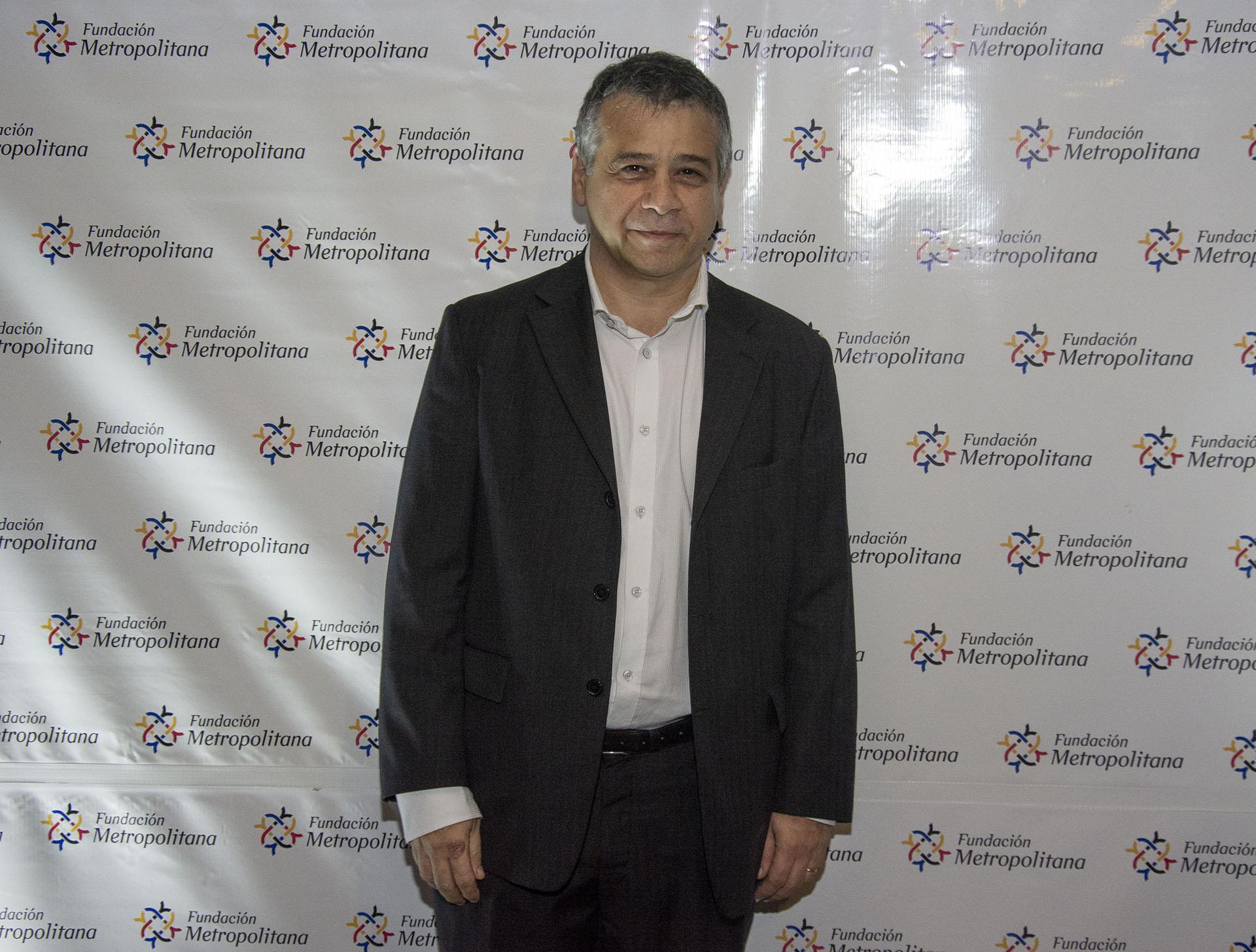El diputado nacional por el GEN, Sergio Abrevaya