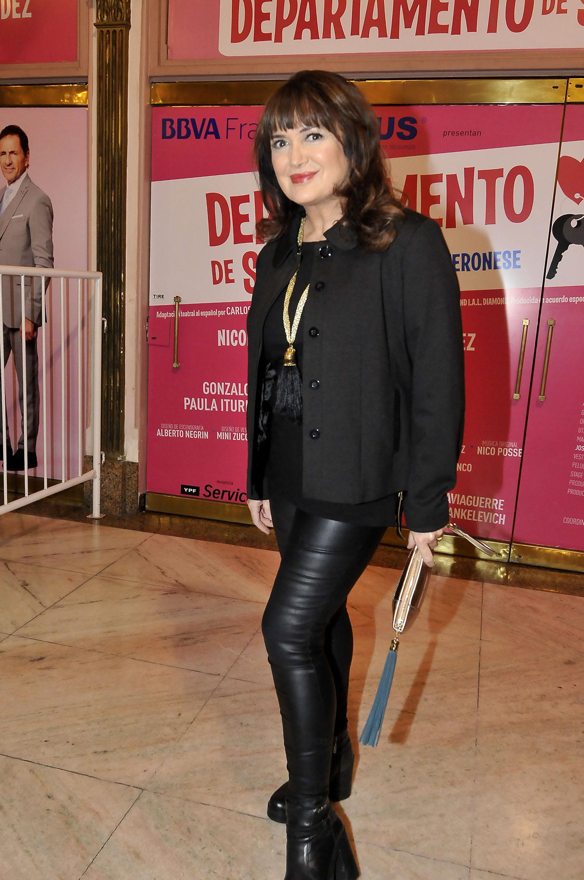 Patricia Echegoyen