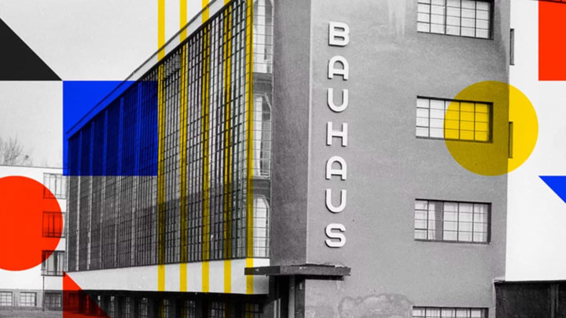 Diseño, persecución nazi y un estilo vigente: 100 años de la Bauhaus -  Infobae