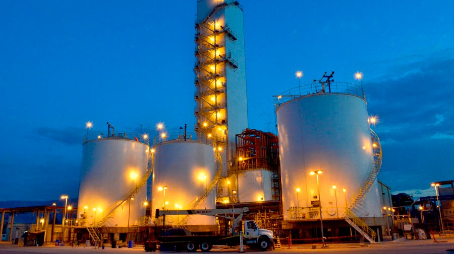 Qué es Altos Hornos de México, la empresa vinculada con operaciones  ilícitas en Pemex - Infobae