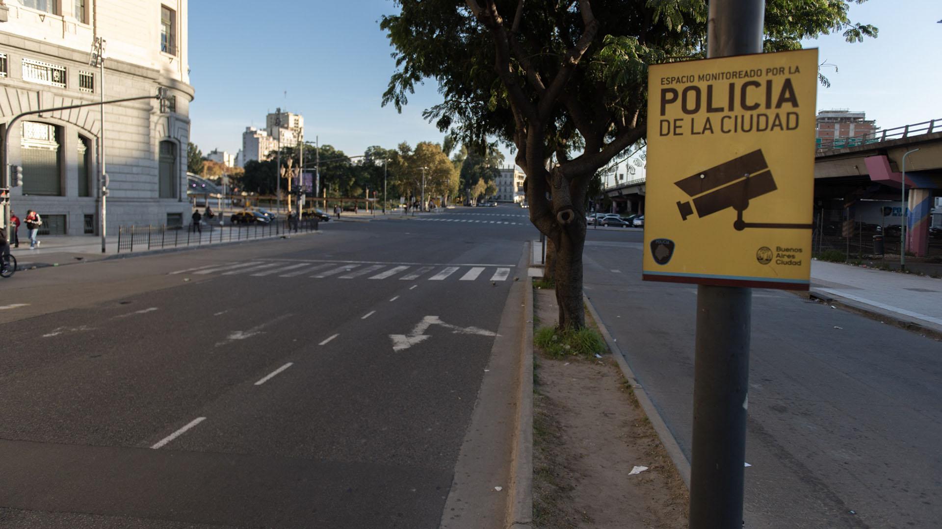El gobierno de Cambiemos afronta su quinto paro general de 24 horas