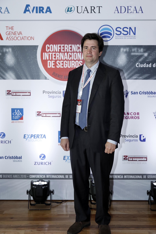 Francisco de Santibañez, Consejo Argentino para las Relaciones Internacionales (CARI)