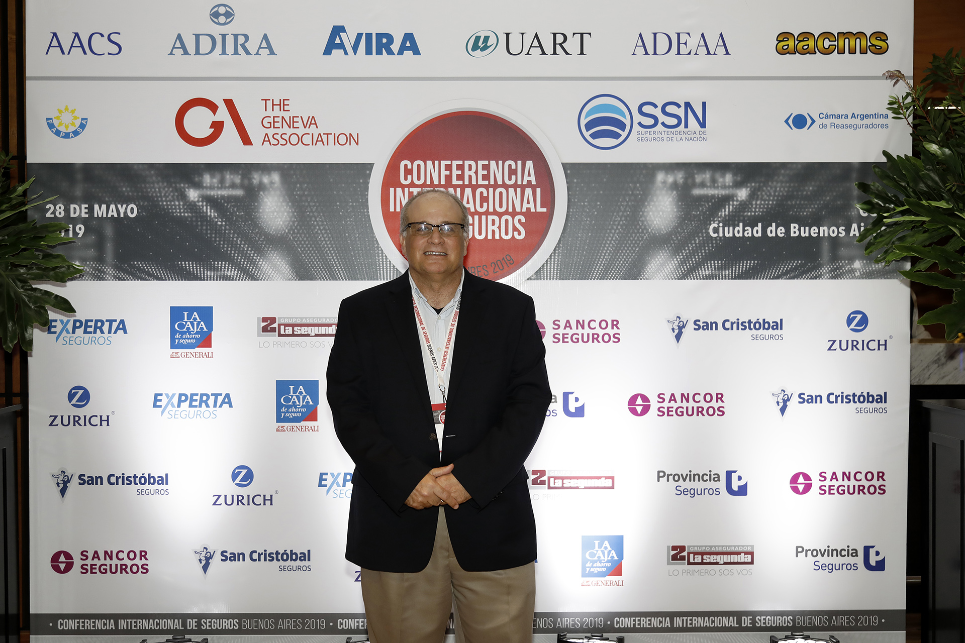 Pablo Brenner, CEO de Collokia
