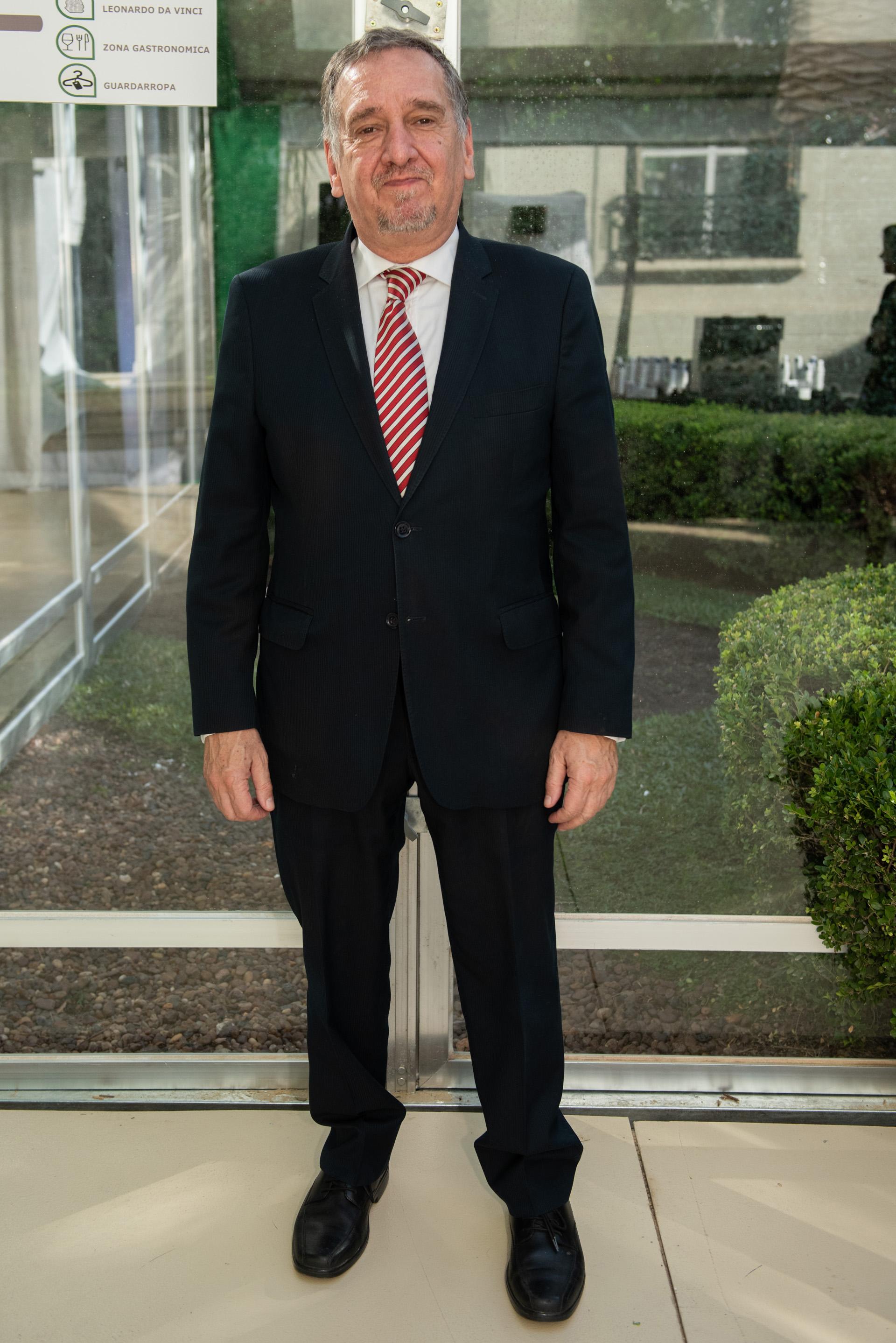 Lino Barañao, secretario de Ciencia y Tecnología