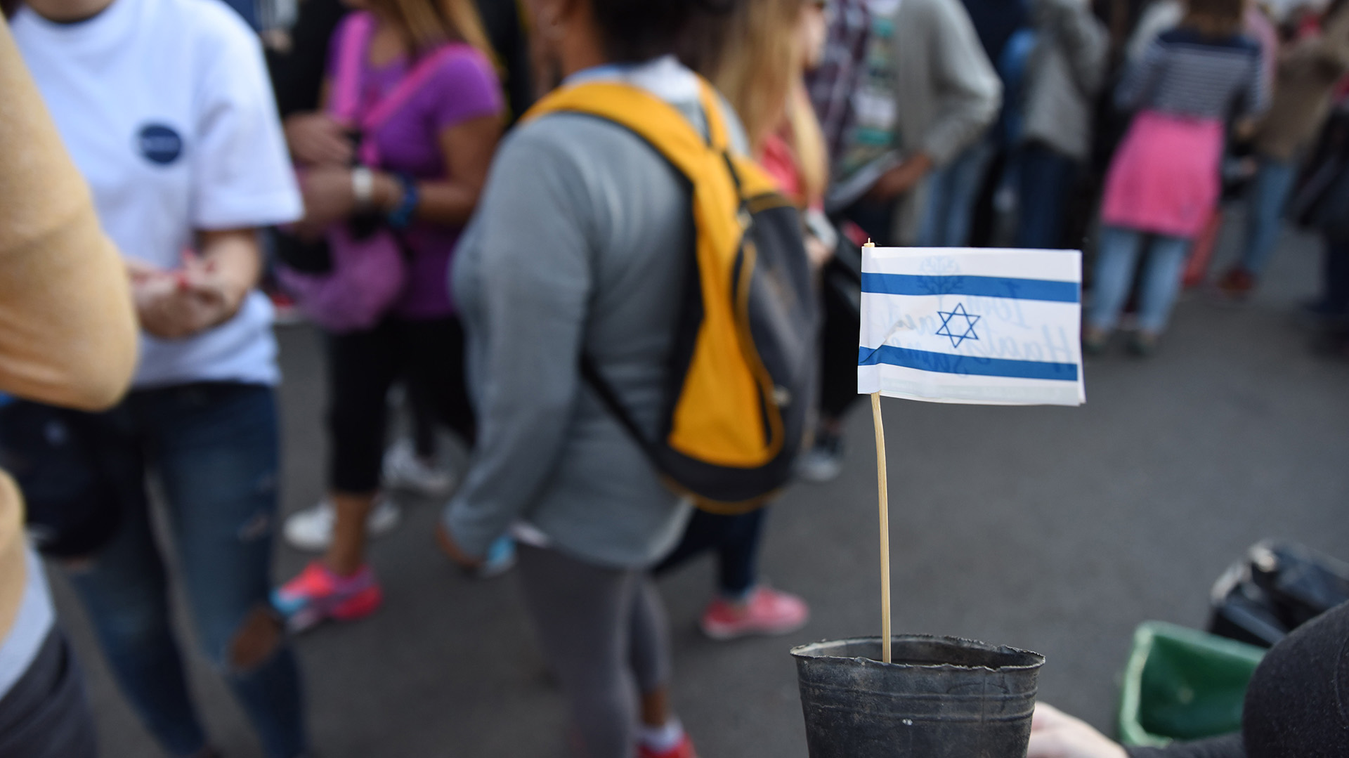 """Con el propósito de promover la cultura, la identidad y la historia, el Gobierno de la Ciudad desarrolla desde el 2009 el programa """"Buenos Aires Celebra"""". La idea es conocer a las distintas colectividades que conviven en el ámbito metropolitano. Esta vez, las autoridades porteñas le dedicaron un festejo a la comunidad israelí"""