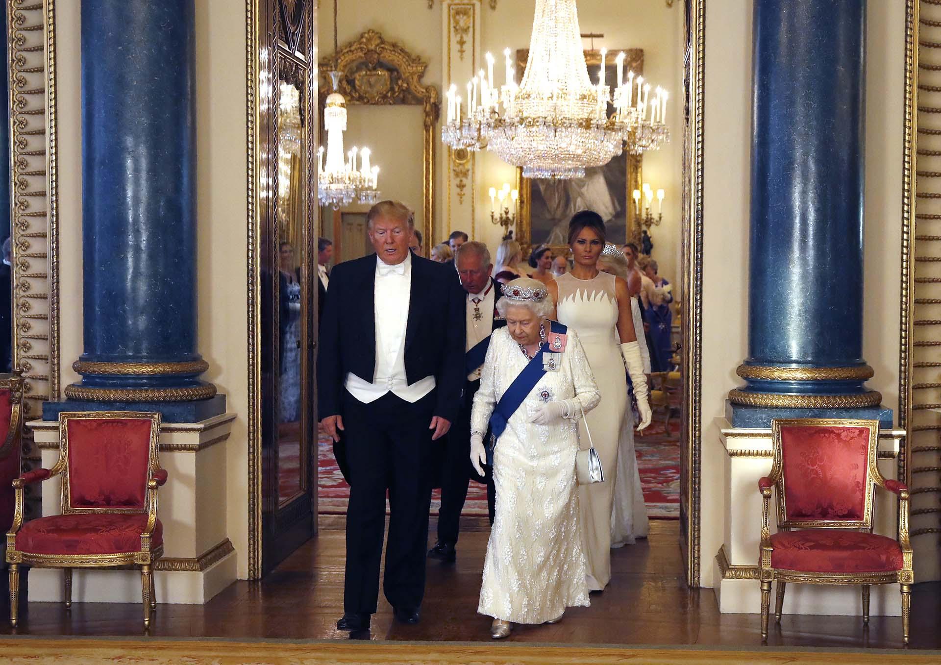 (Alastair Grant/ POOL/ AFP)