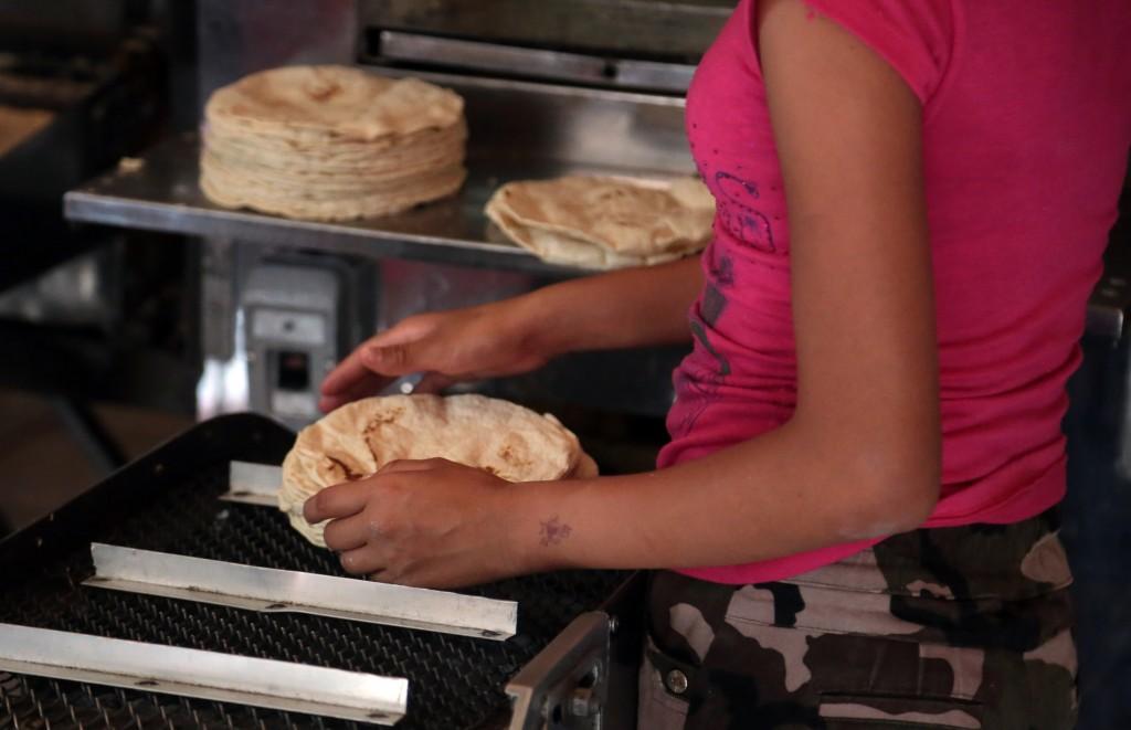 El precio de la tortilla también se elevaría debido a que México depende del maíz estadounidense (Foto: Margarito Pérez Retana/ Cuartoscuro)