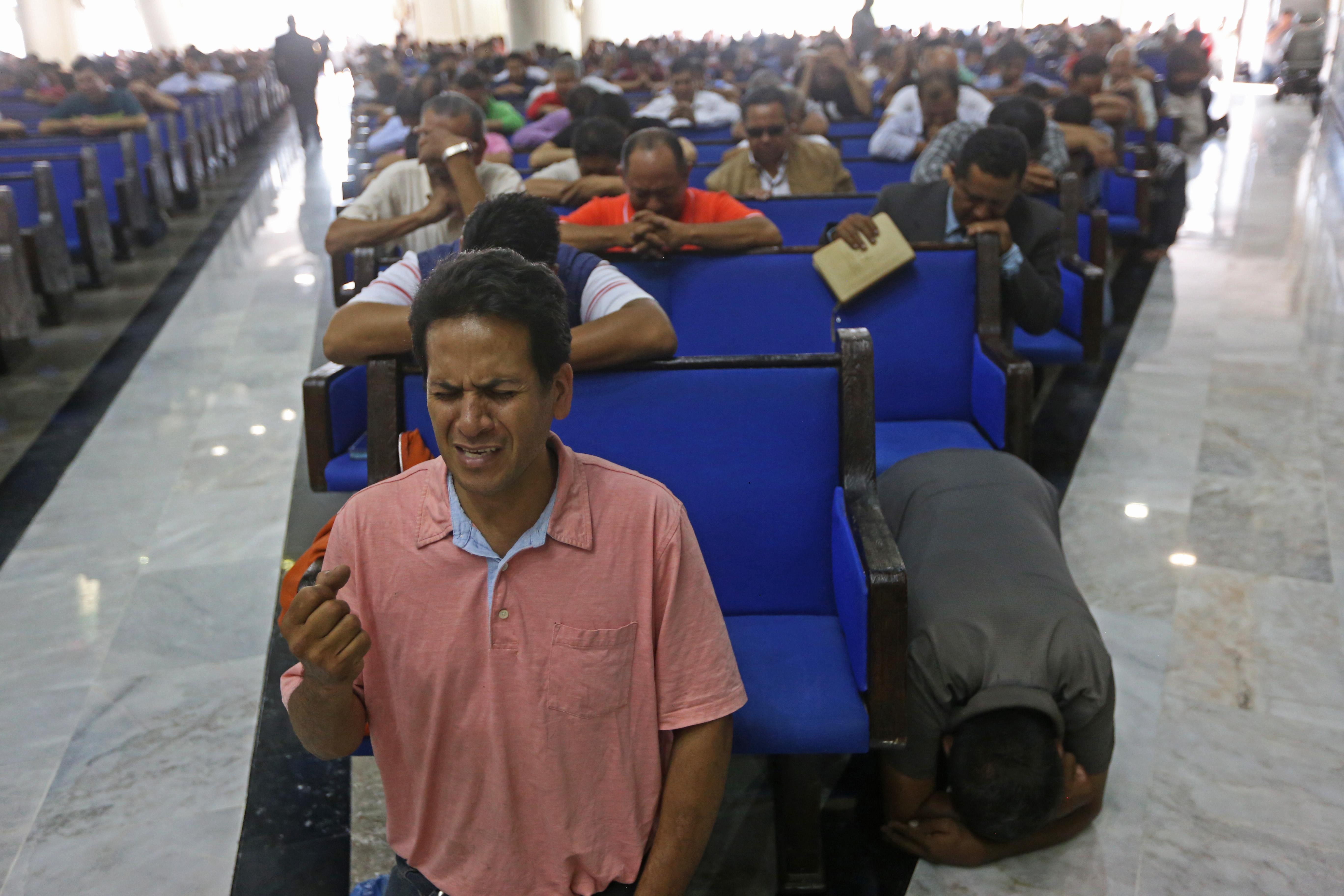 (FOTO: FERNANDO CARRANZA GARCIA / CUARTOSCURO)