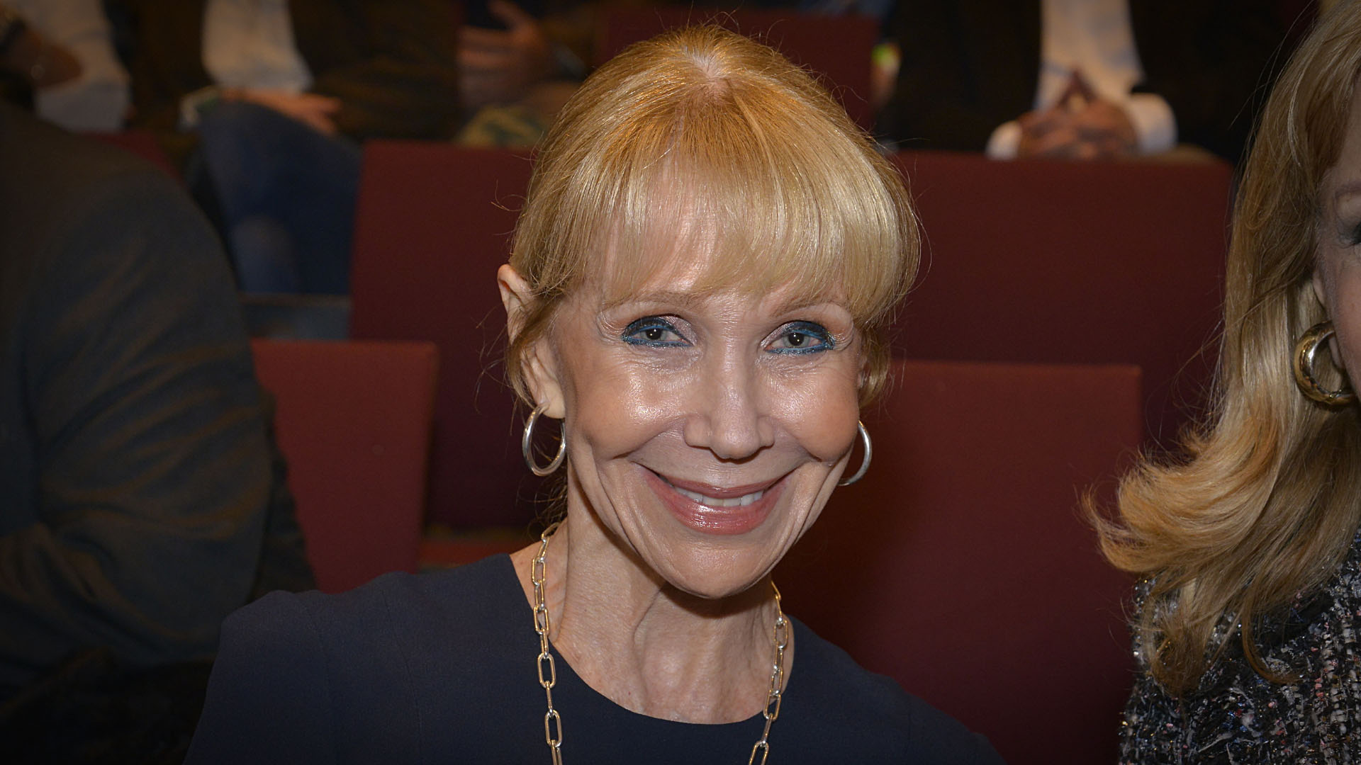 Evangelina Salazar