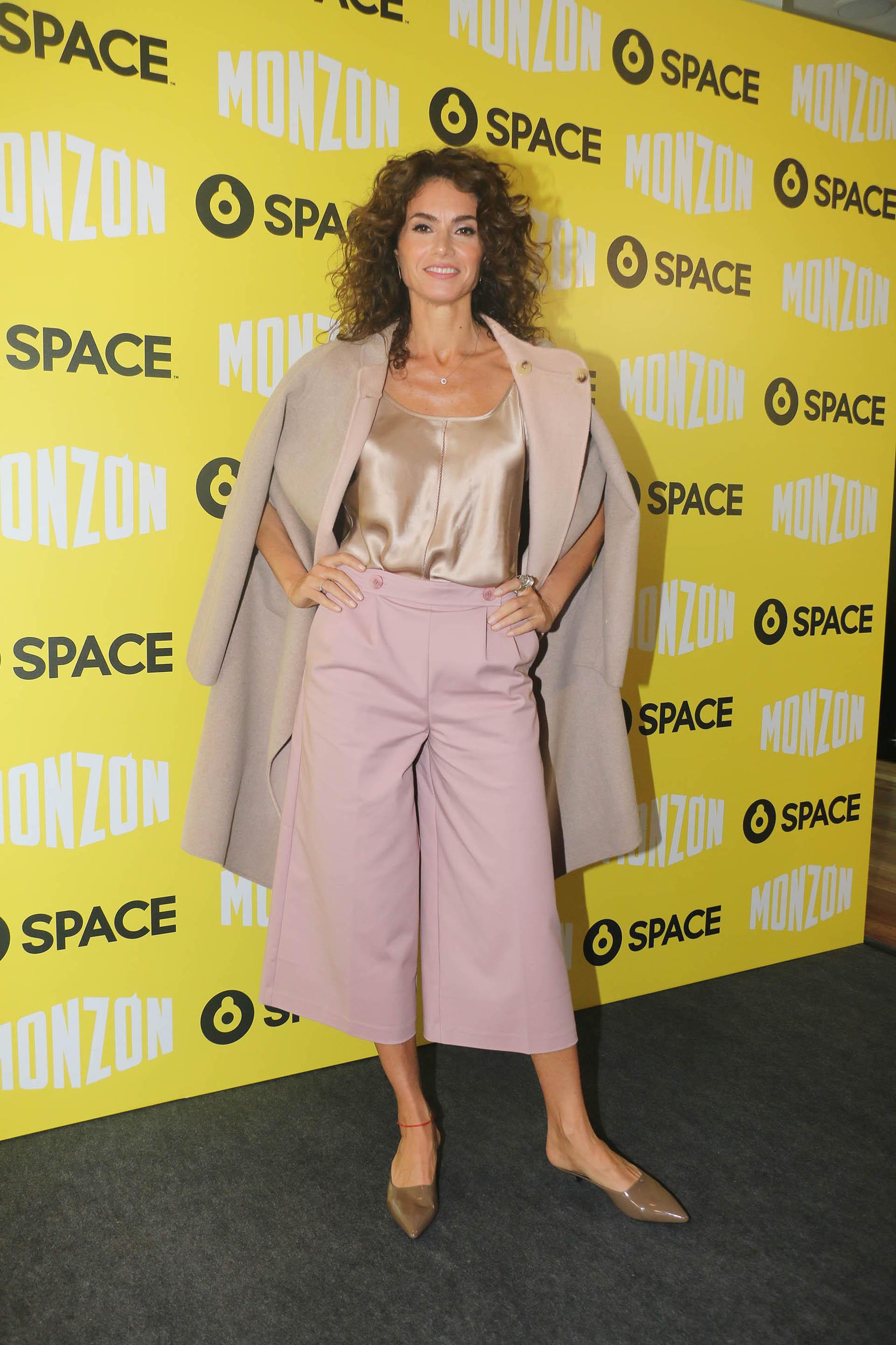 Florencia Raggi interpretará a la doctora Patricia Rosello, abogada de Monzón