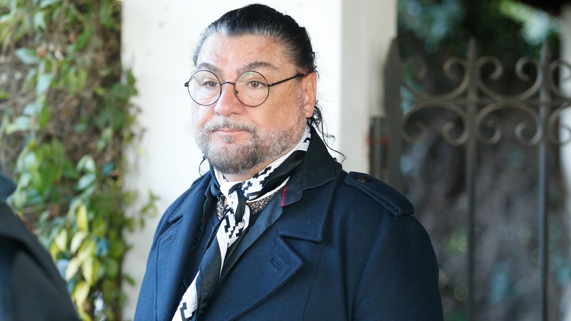 Fabio Cuggini (Nicolás Aboaf)