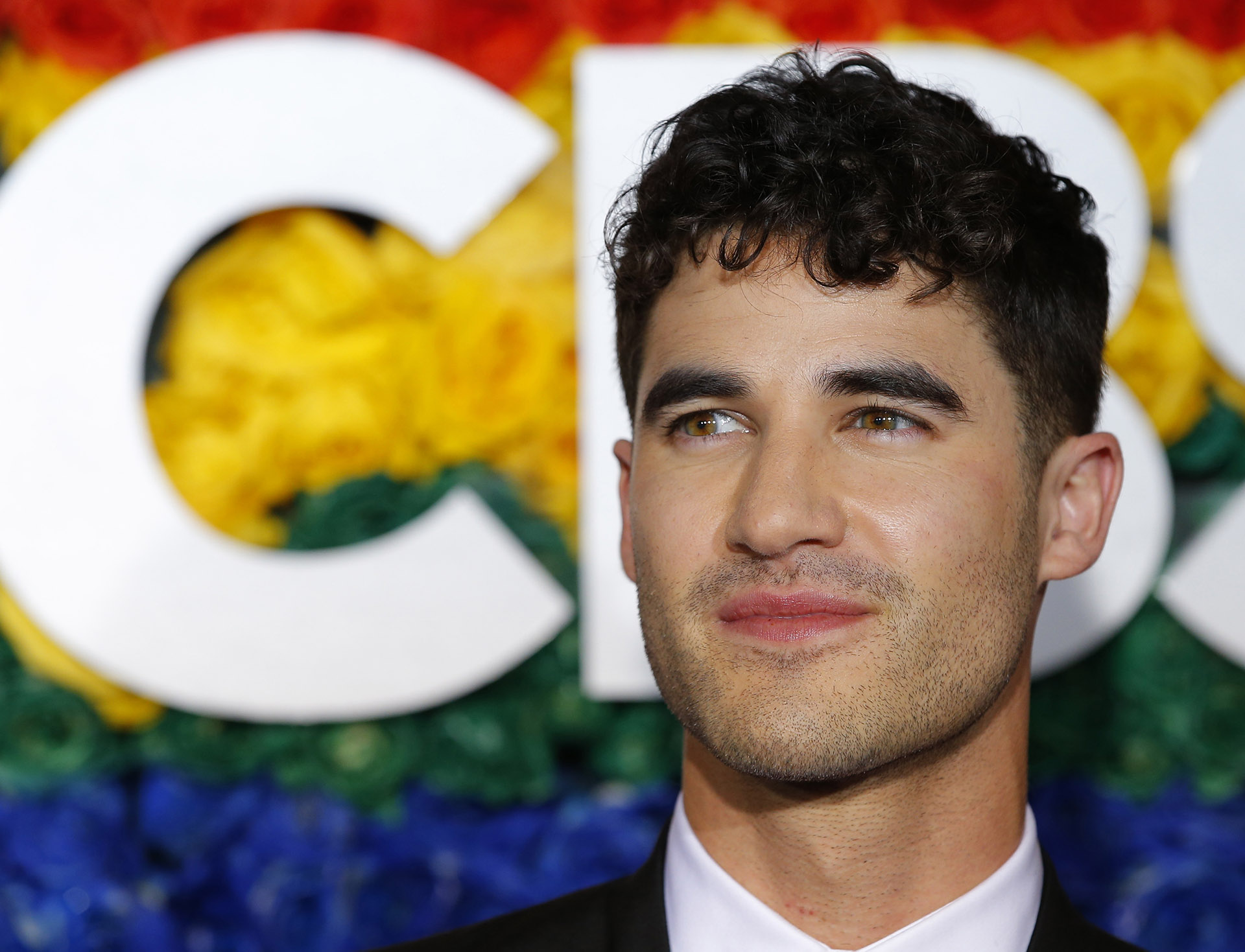 "Darren Criss, último ganador de los Globos de Oro por su papel en la miniserie ""The Assassination of Gianni Versace"""