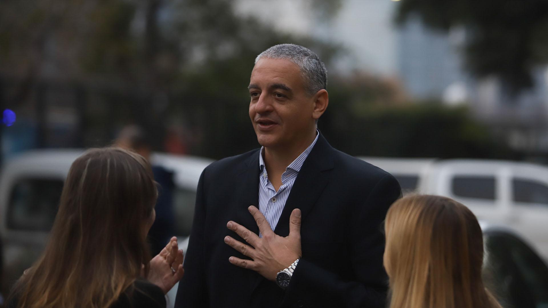 El diputado nacional Horacio Pietragalla