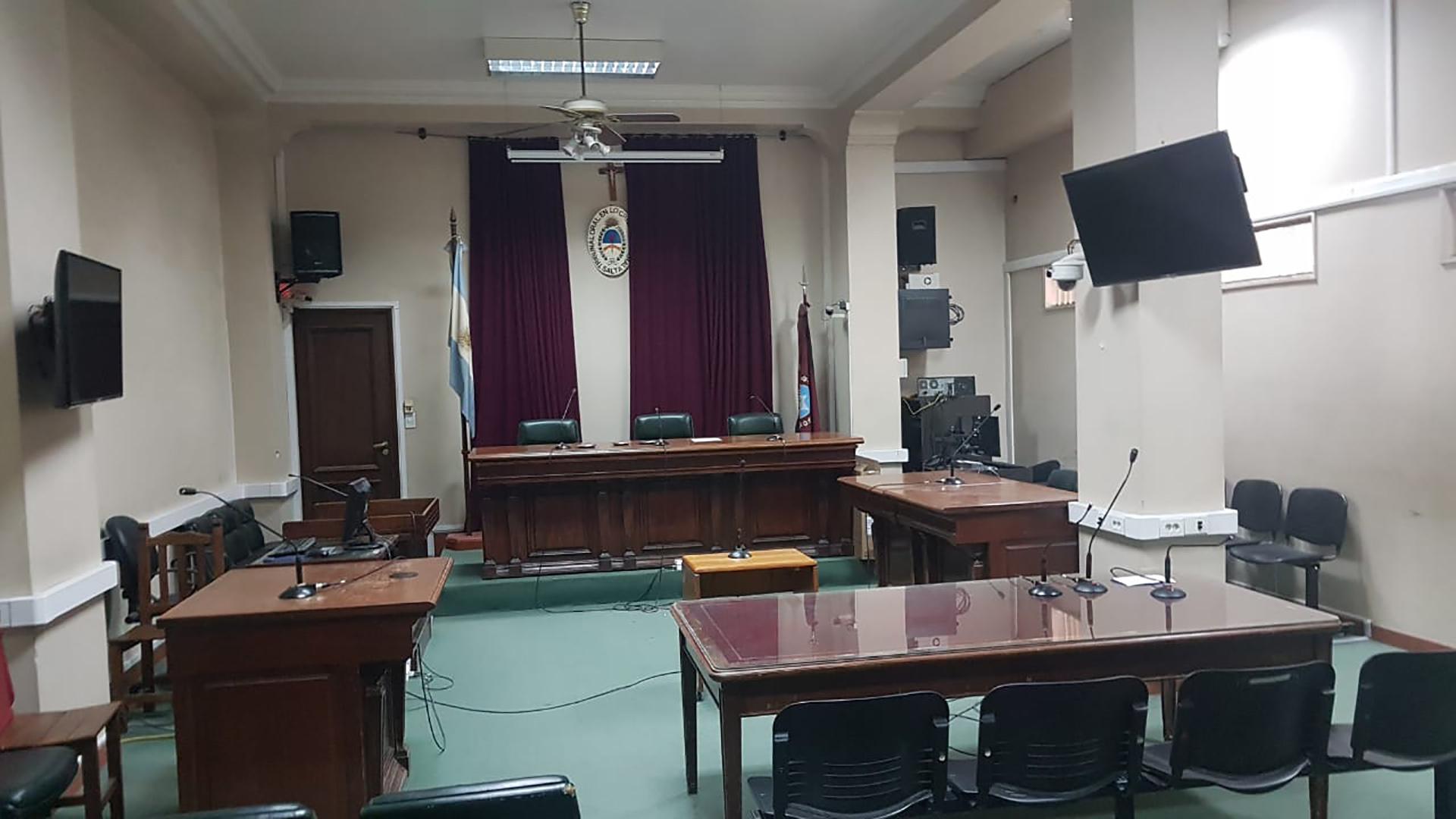 Nuevo Codigo Procesal Penal Federal (2)