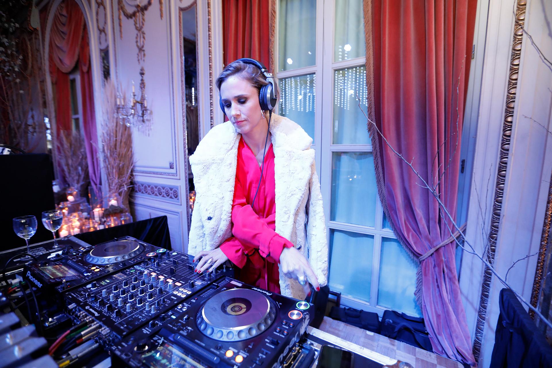 La musicalización estuvo a cargo de Soledad Rodríguez Zubieta