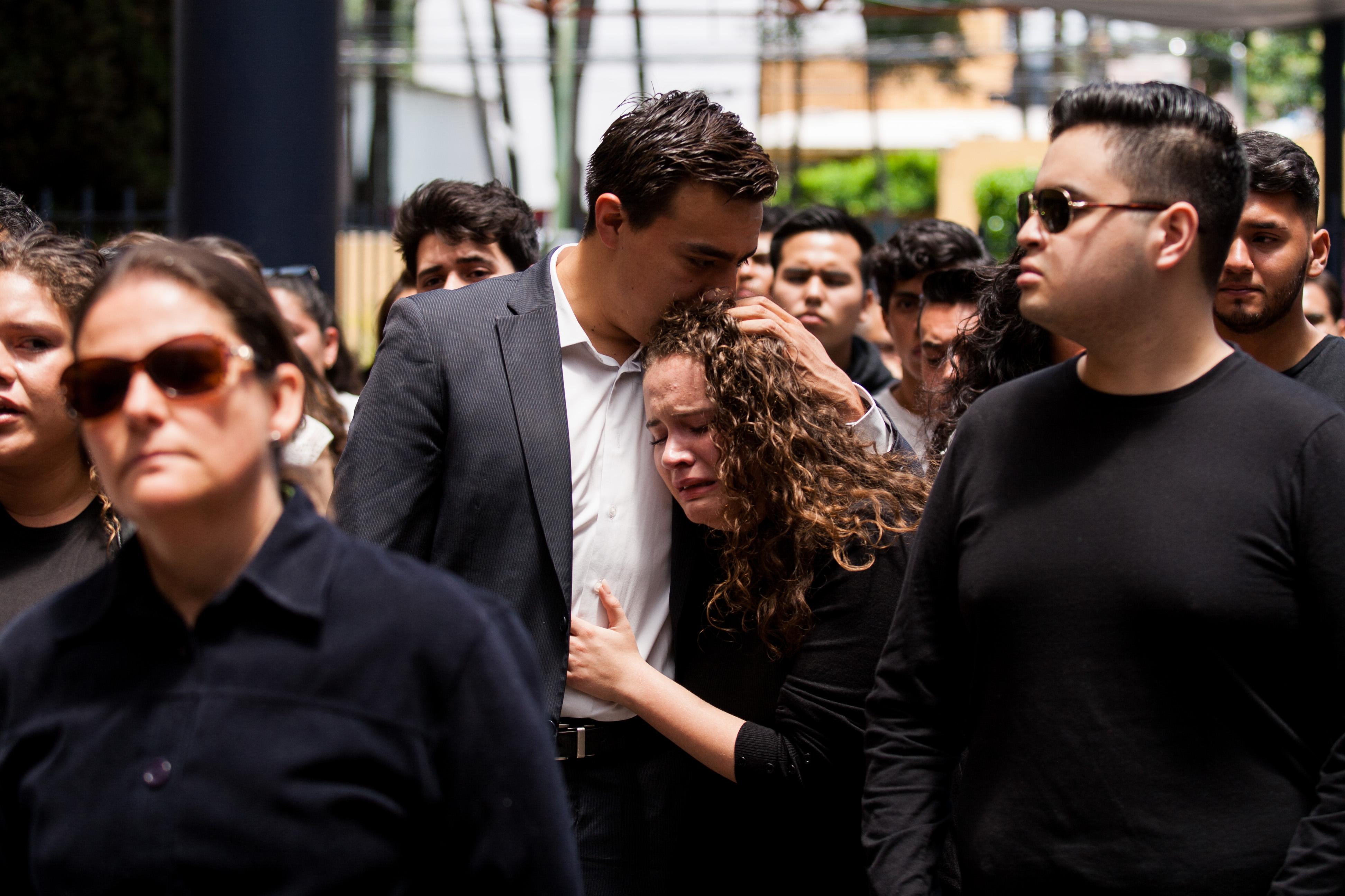 (FOTO: GALO CAÑAS /CUARTOSCURO)
