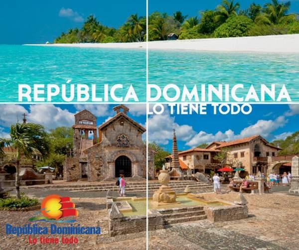 (Foto: Ministerio de Turismo República Dominicana)