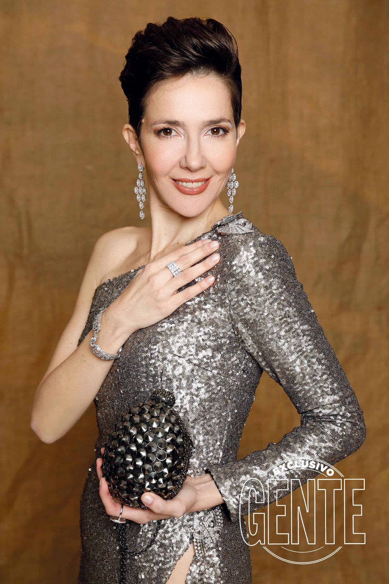 Cristina Pérez.