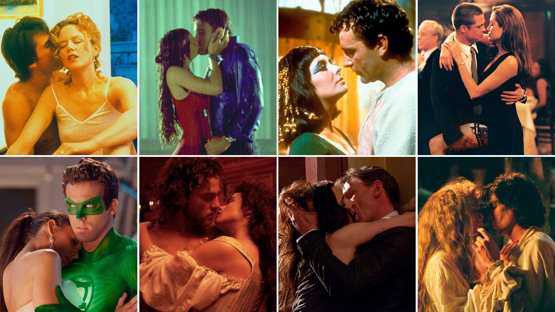 Alta Infidelidad Pelicula Completa pasiones e infidelidades en hollywood: películas que