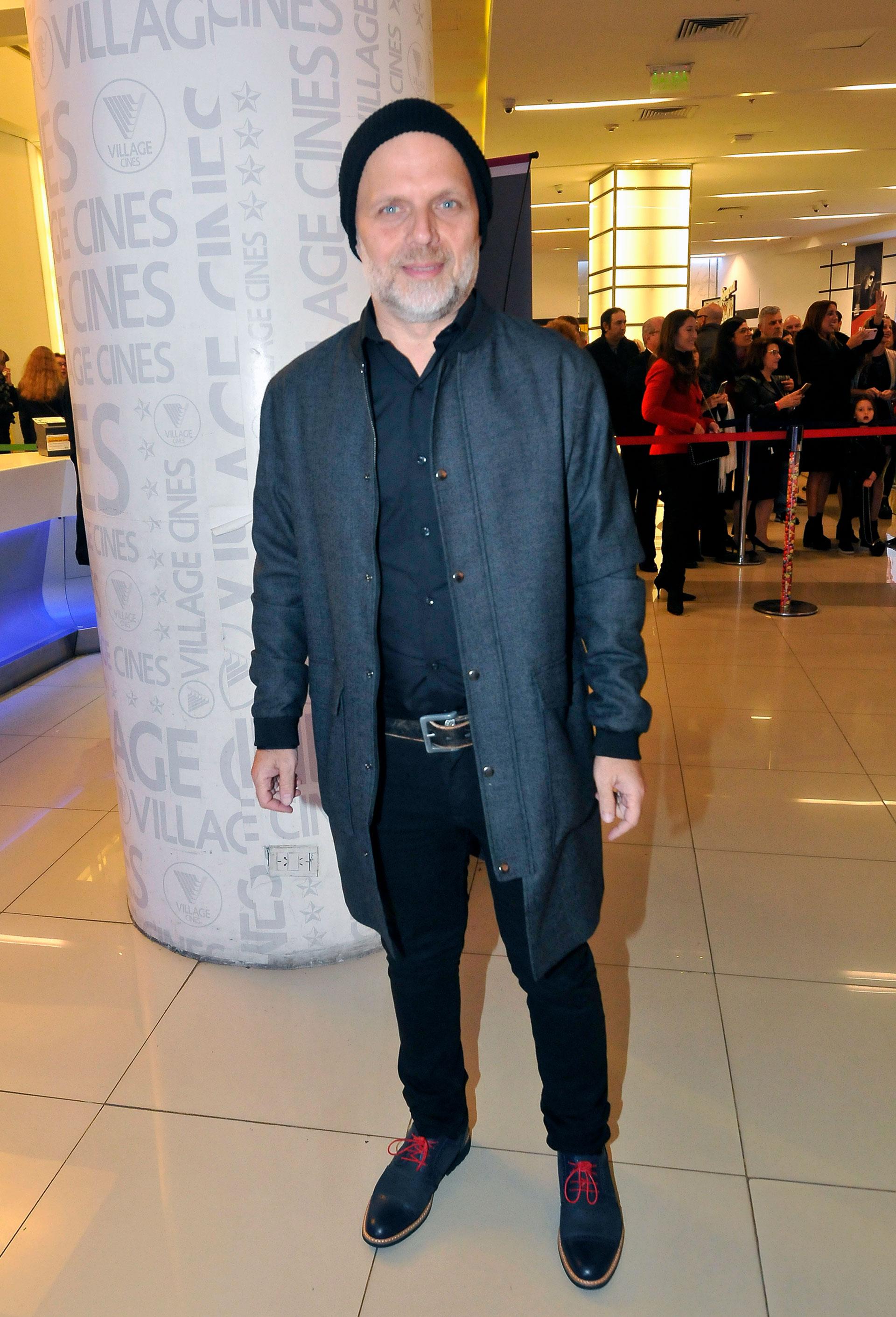 """Sebastián Wainraich es parte del elenco de """"No soy tu mami"""""""