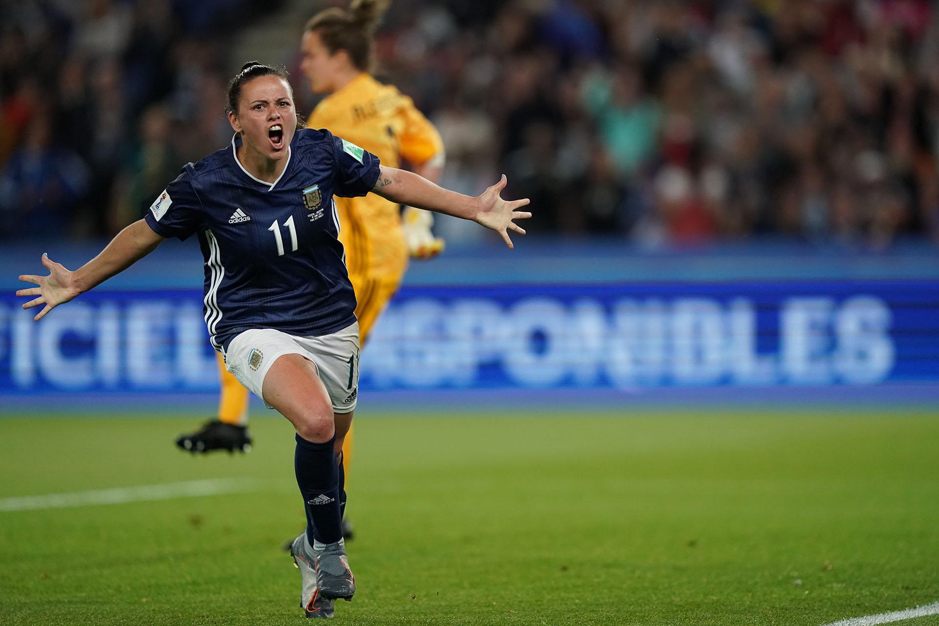 De confirmarse el pase a los octavos de final, las chicas se medirán ante Alemania