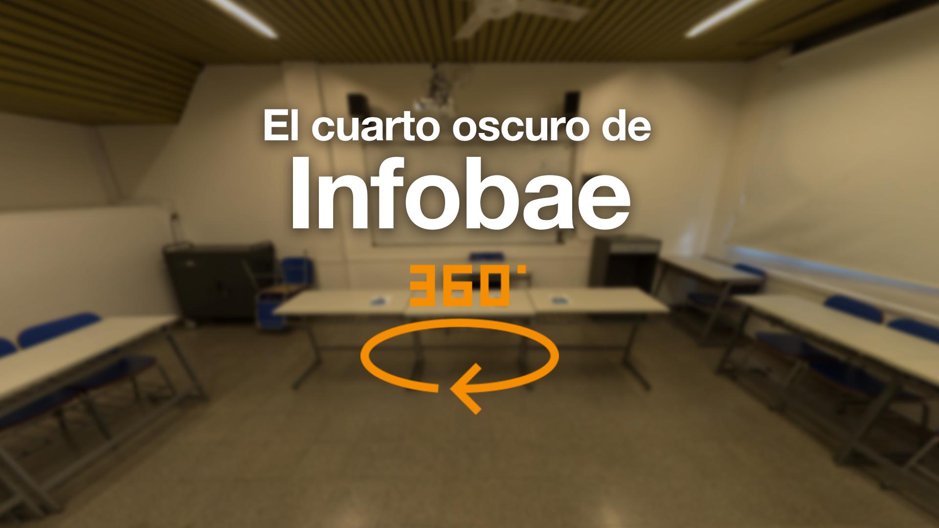 El cuarto oscuro de Infobae - Infobae