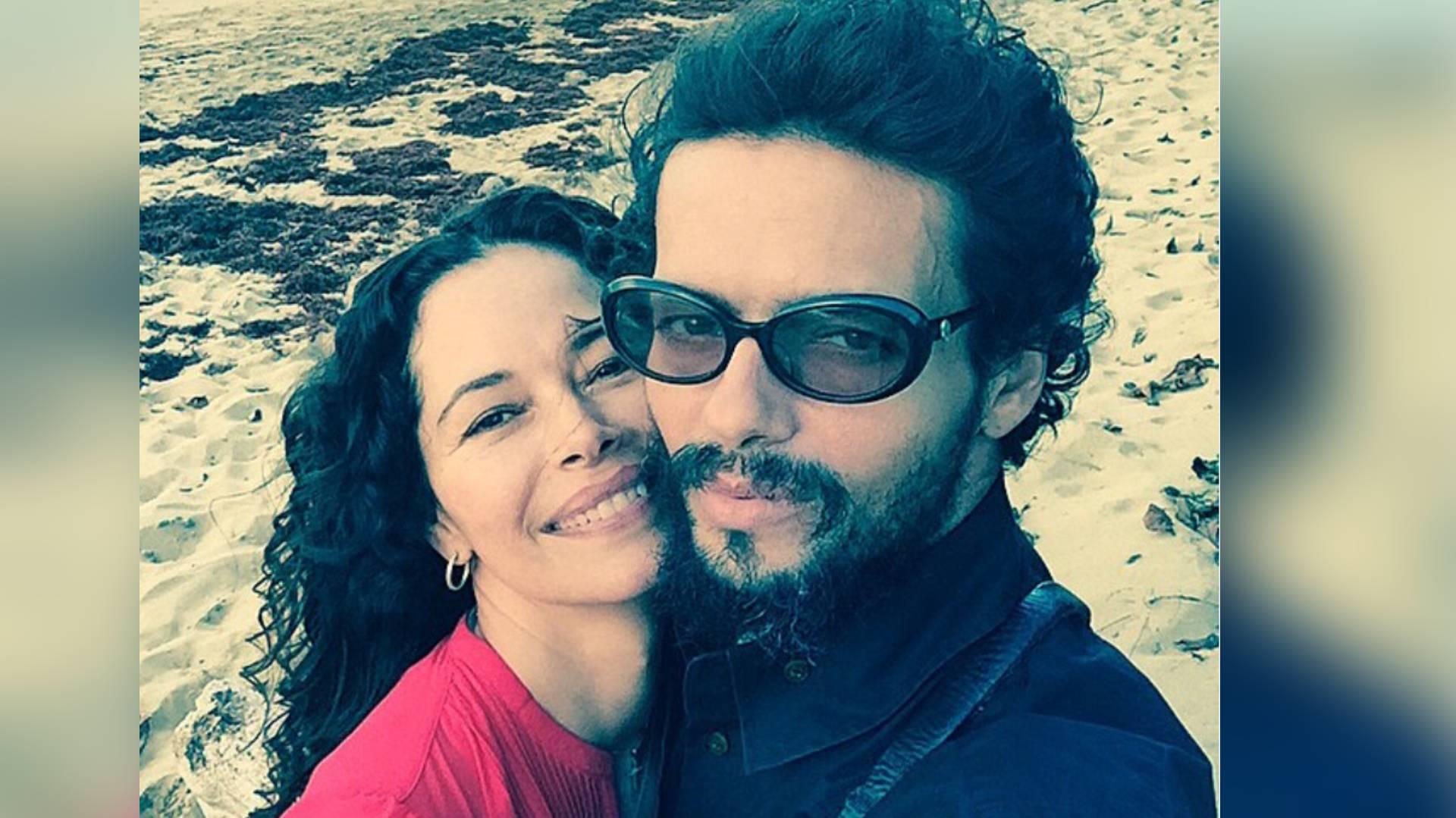 Angela Alvarado el cantante puertorriqueño draco rosa se divorcia de Ángela
